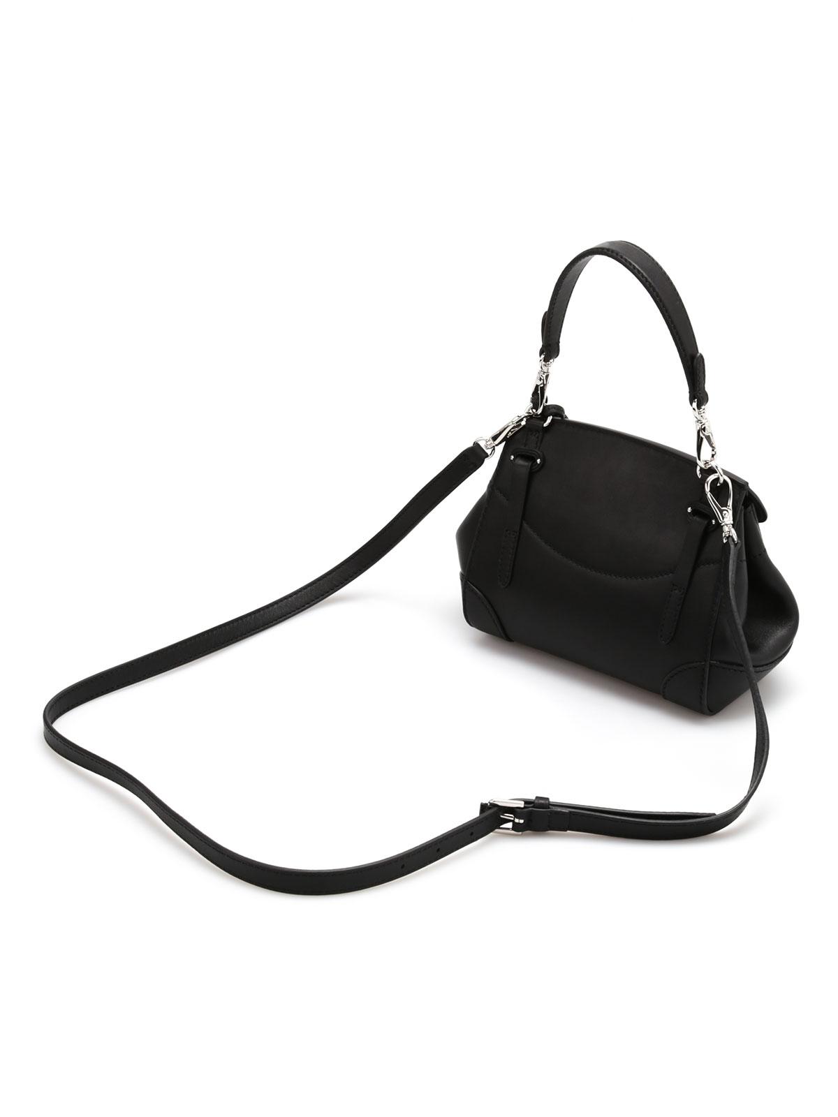 d2f8a48b713e Ralph Lauren - Mini Ricky crossbody bag - cross body bags - 69H ...