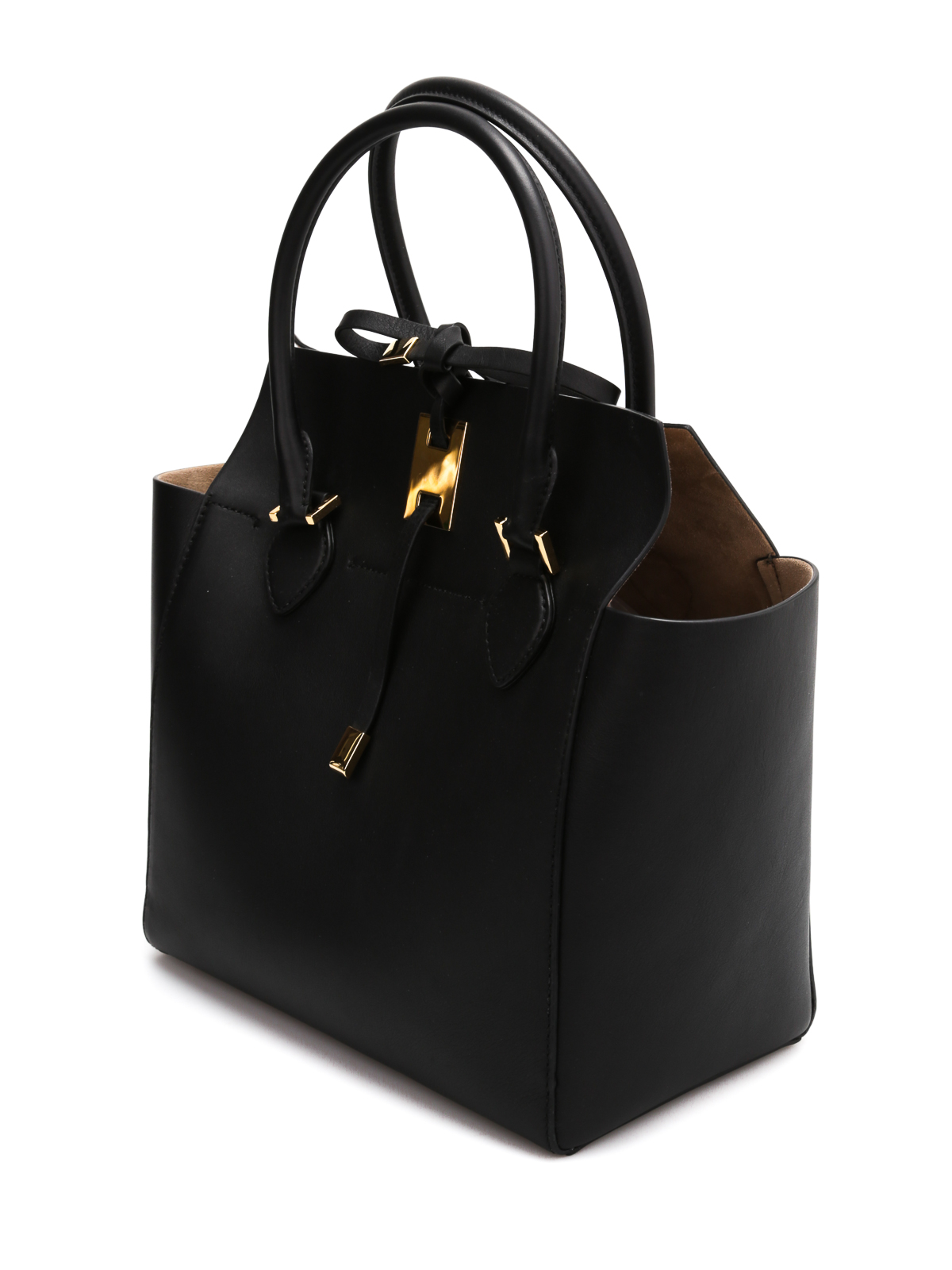 667cd684c75515 Michael Kors - Miranda Medium tote - totes bags - 31F4GMDT6L BLACK