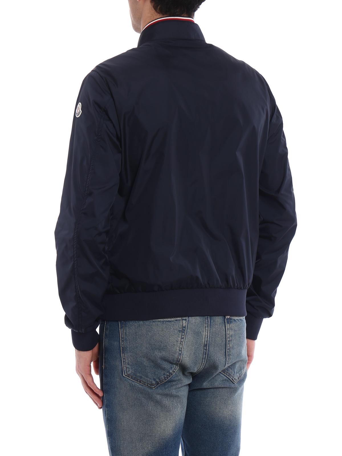 Moncler - Miroir bomber jacket - bombers - D1 091 4061405