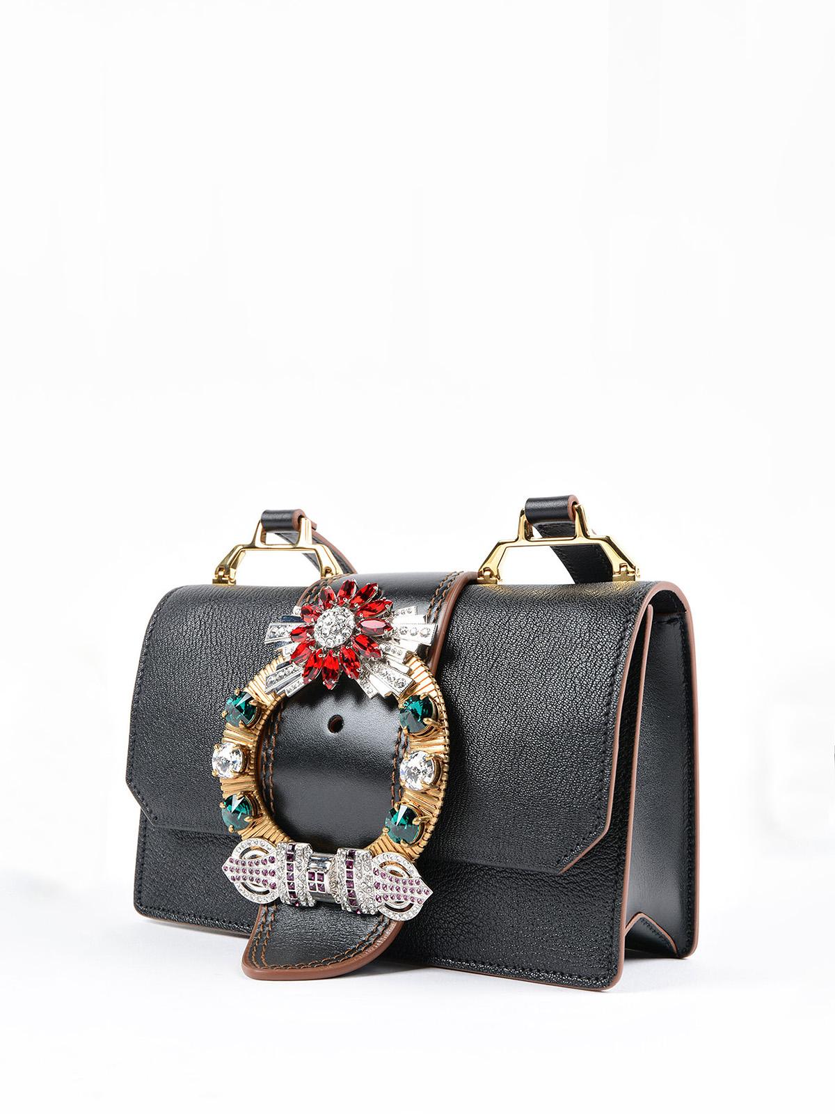 b363cac62da9 MIU MIU  cross body bags online - Miu Lady Bag jewel cross body bag
