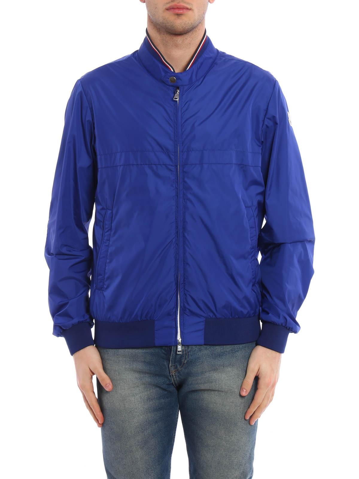 Moncler: bombers online - Albert bomber jacket
