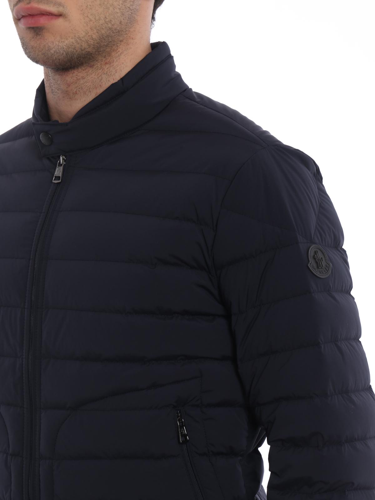 3f97b9504 Moncler - Acorus stretch puffer jacket - padded jackets - D1 091 ...