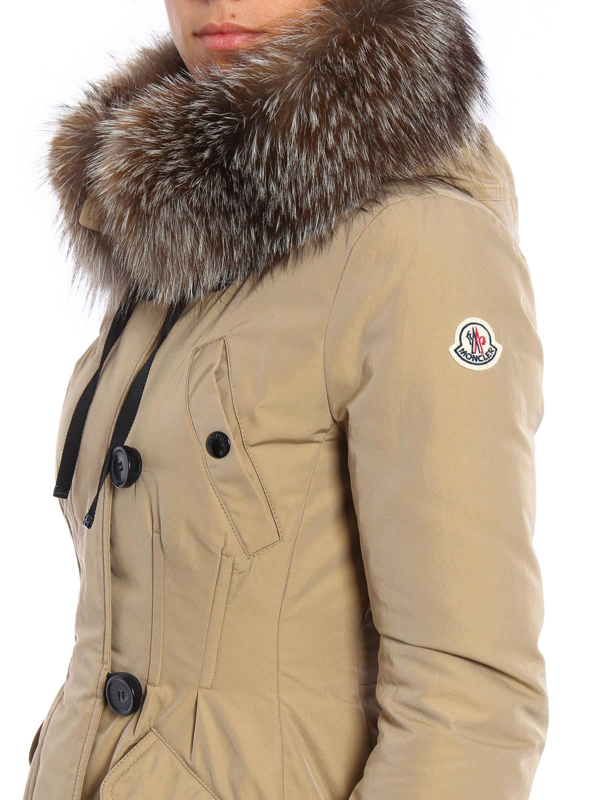 MONCLER buy online Aredhel padded coat