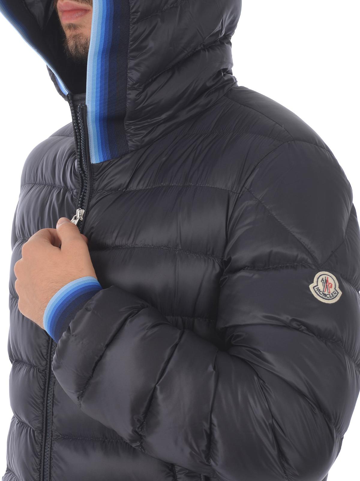b2425745e Moncler - Avrieux nylon doudoune légère puffer jacket - padded ...