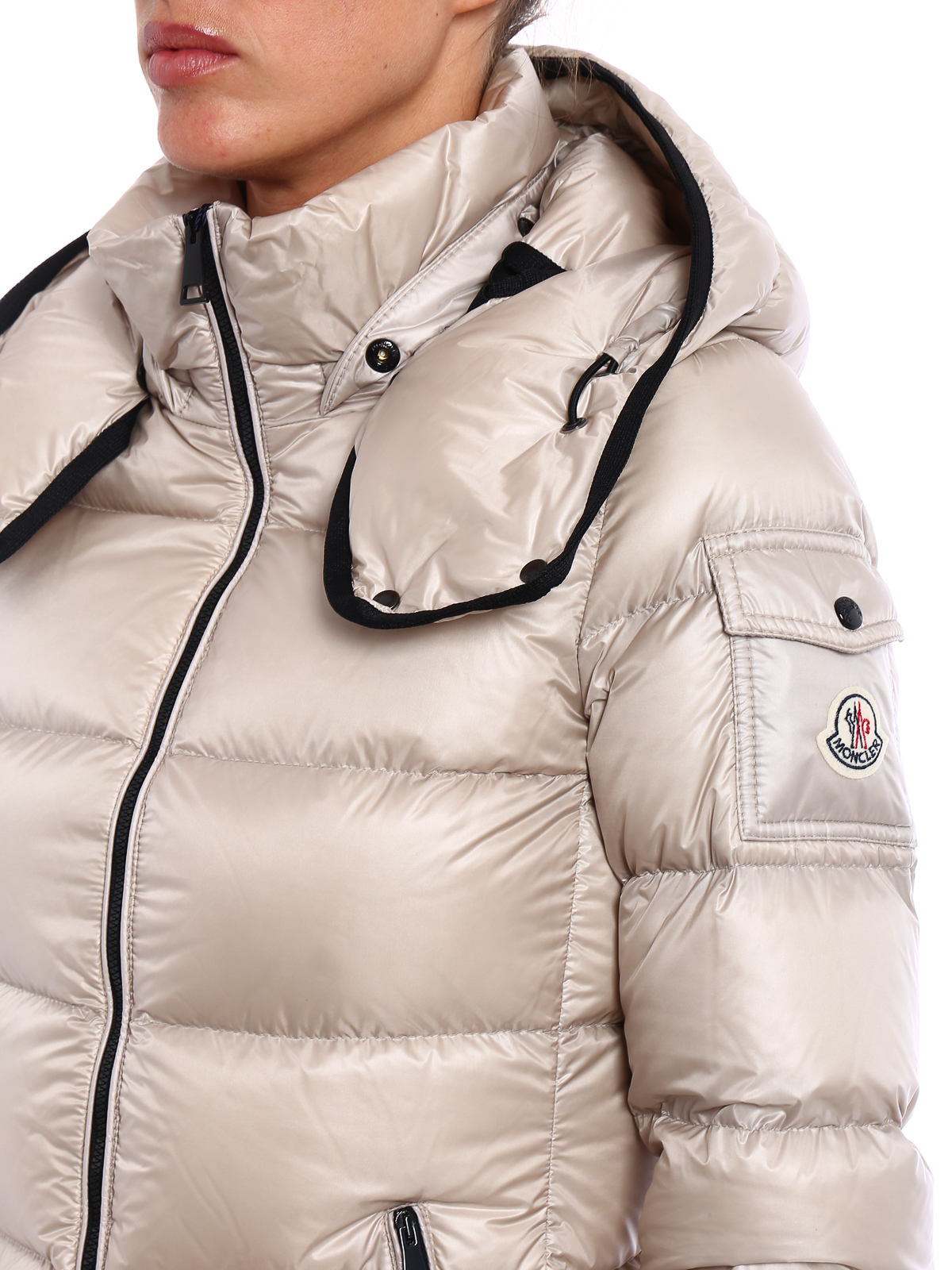 0a209ded3 Moncler - Berre ultralight padded jacket - padded jackets - C2 093 ...