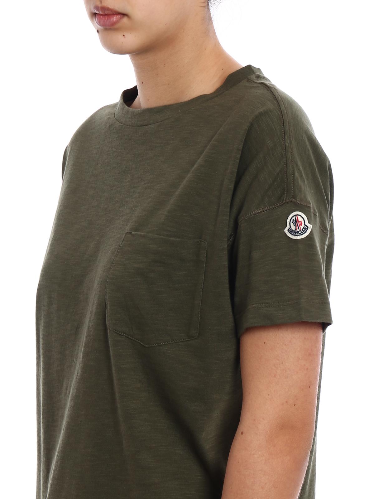 moncler camiseta