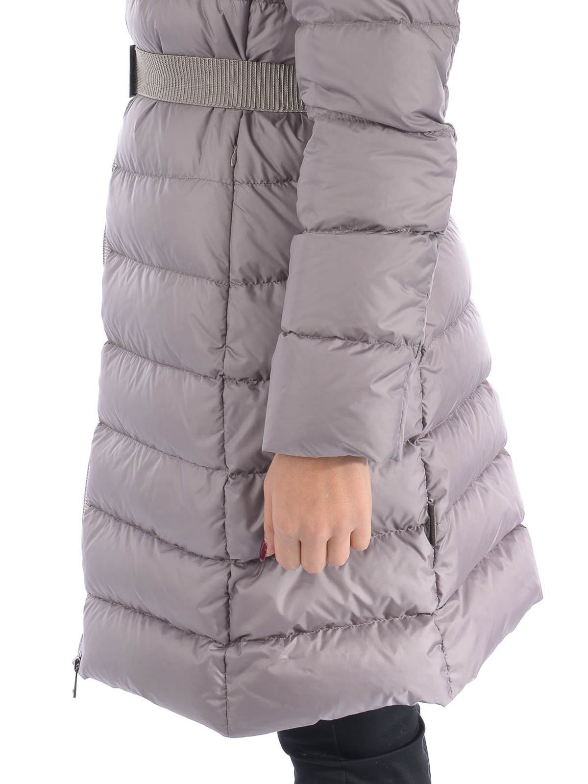Moncler Fabrefox down coat padded coats 499402057322 266