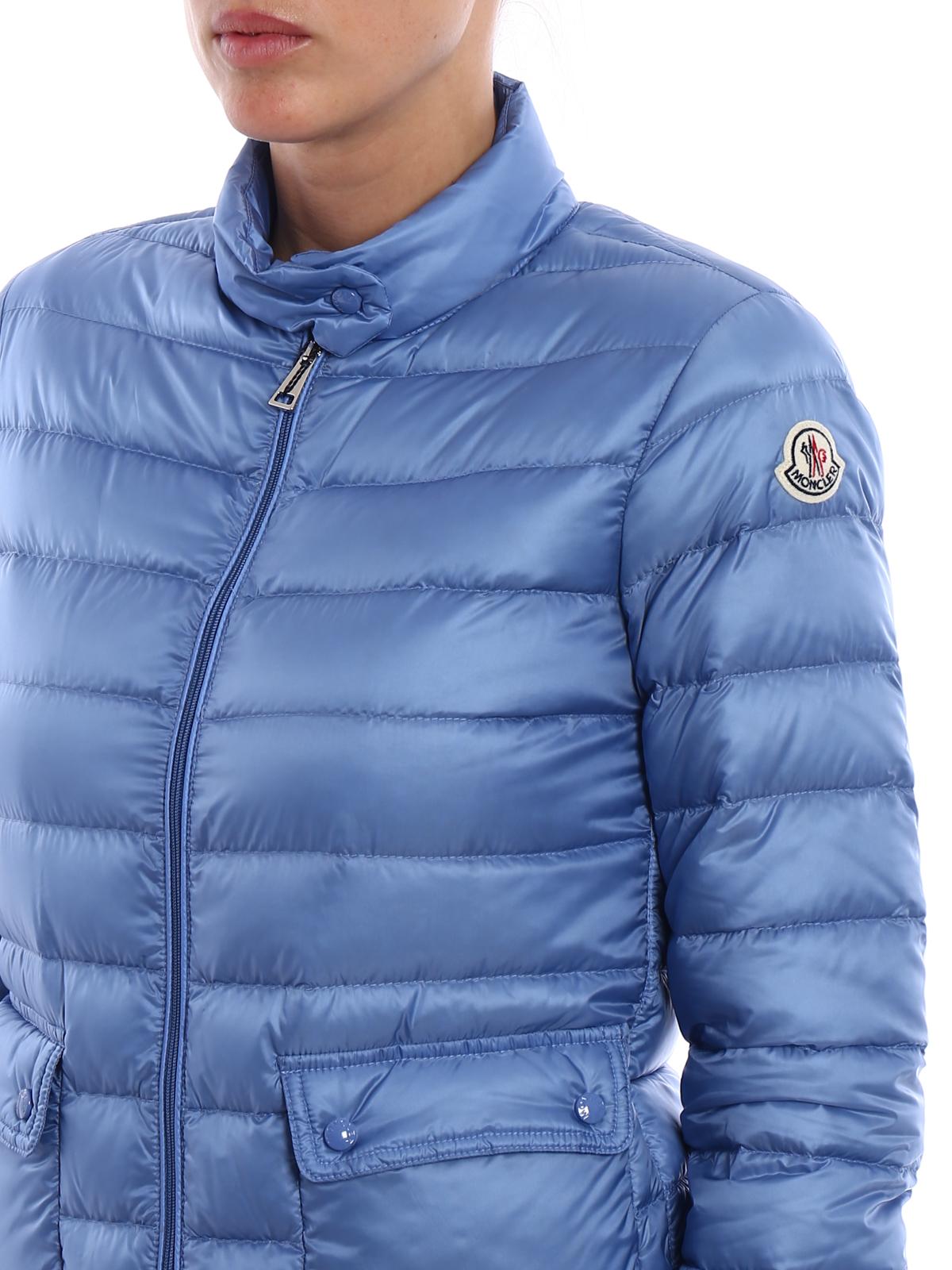 moncler jacket AZZURRO