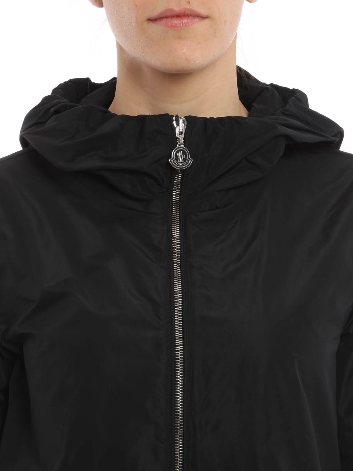 ... moncler waterproof jacket ...