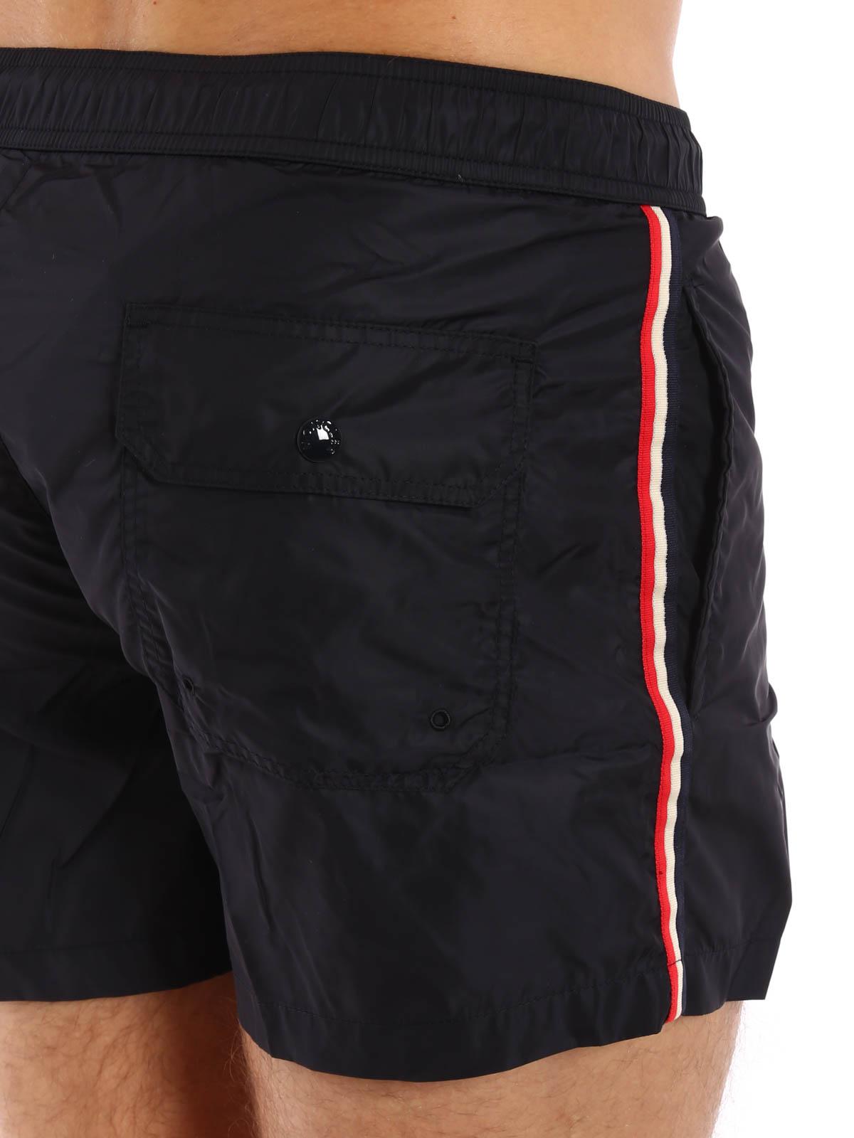 fded053ee0 Moncler - Swim shorts - Swim shorts & swimming trunks - B1 091 ...