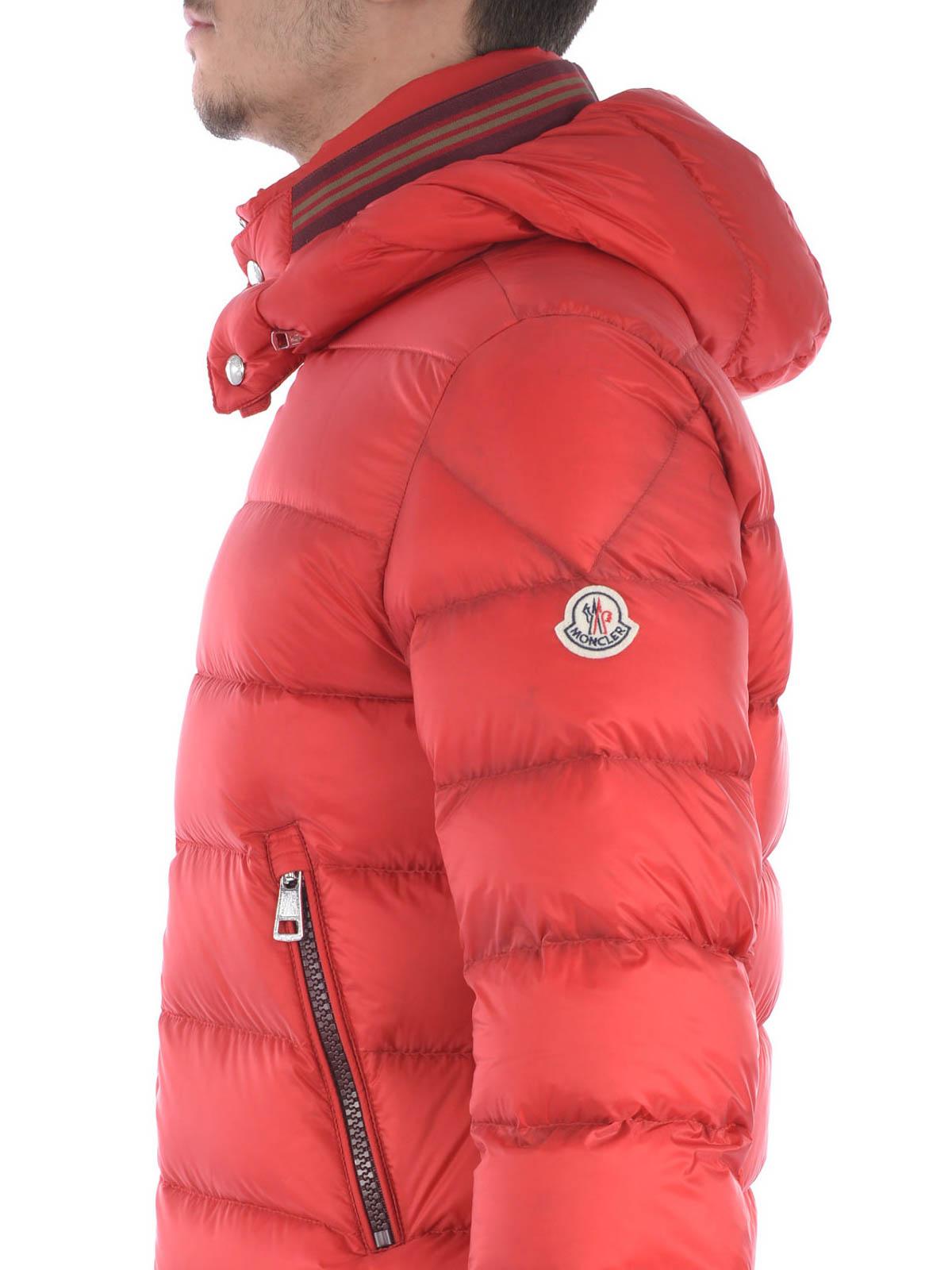 41705e9b2 Moncler - THOULE PADDED JACKET - padded jackets - 4189949 53334 455