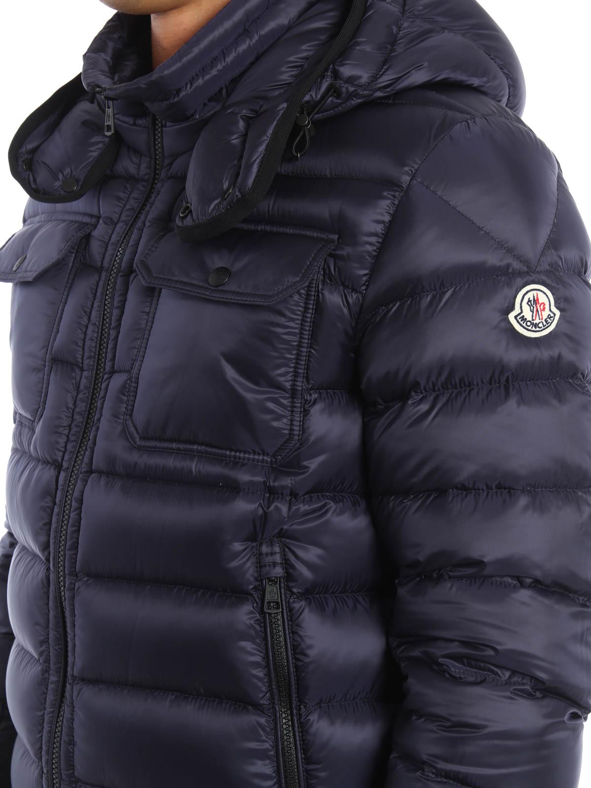 af3ac1d19 Moncler - Valence ultralight padded jacket - padded jackets - B2 091 ...