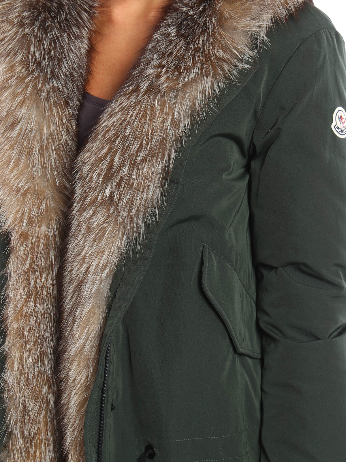moncler veronika coat