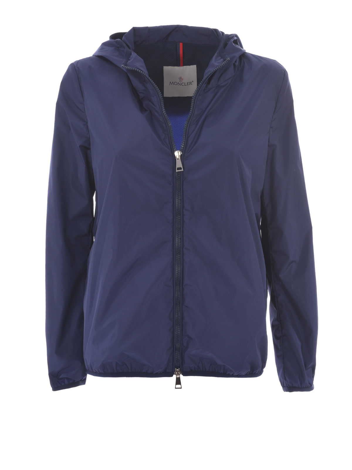 moncler vive zip jacket