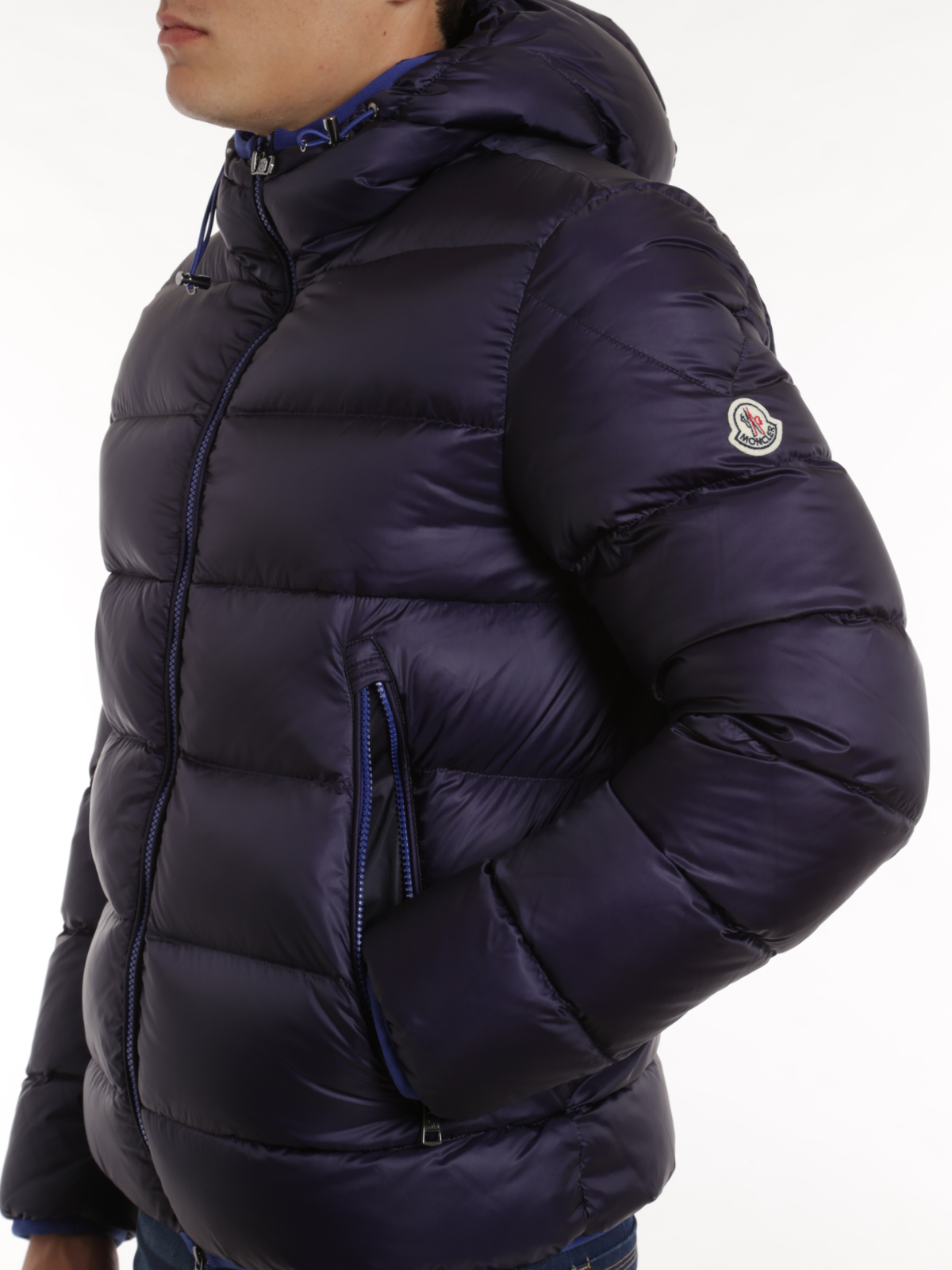 99bb2747f Moncler - Chauvon down jacket - padded jackets - A2 091 4139305 ...