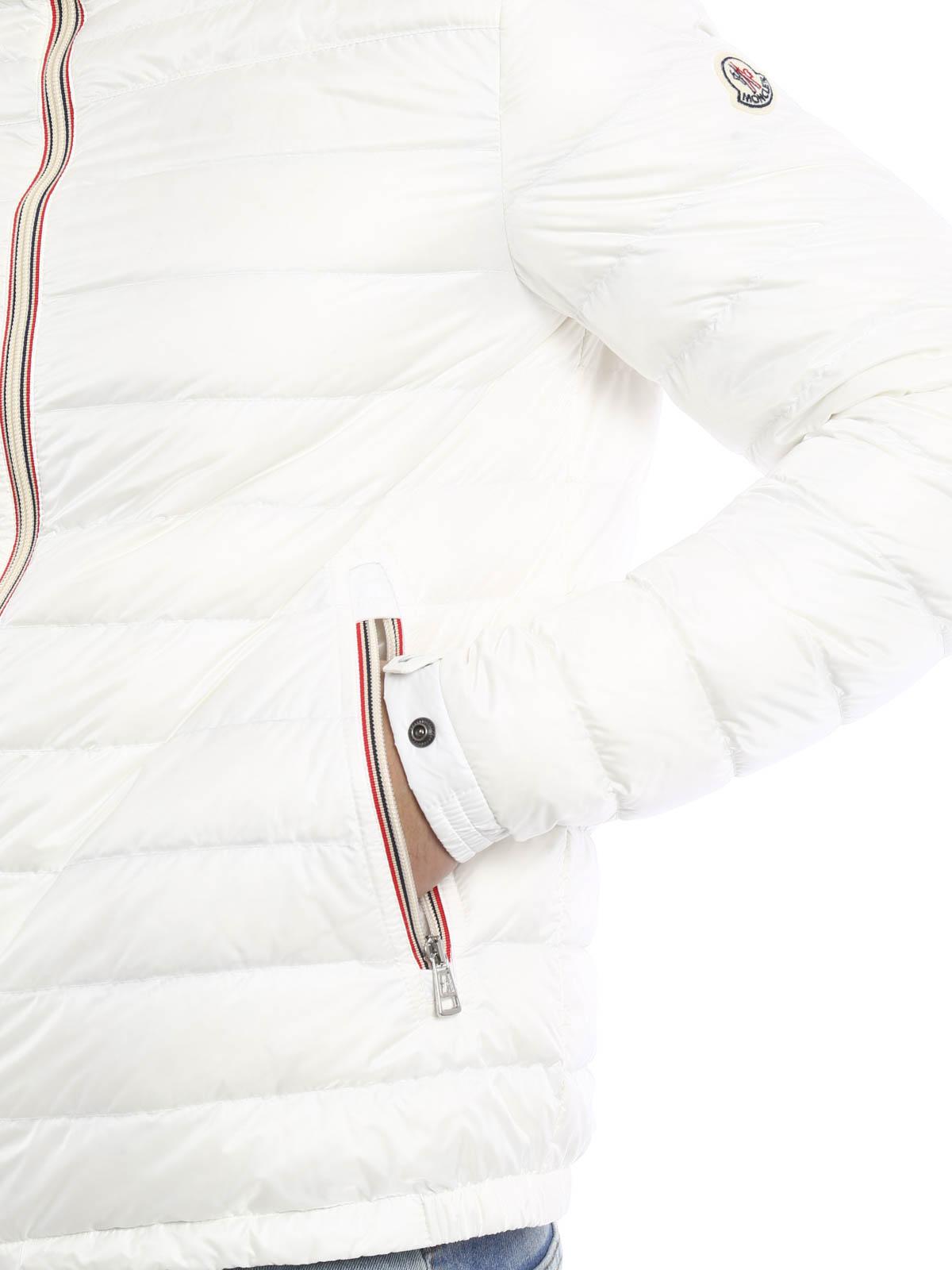 iKRIX MONCLER: Daniel padded jacket