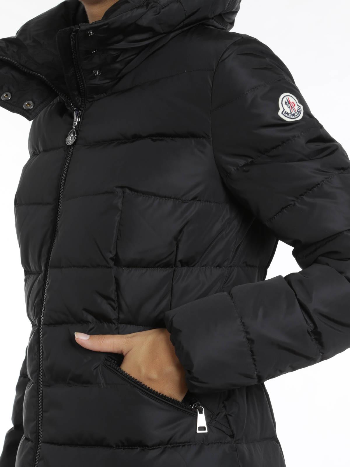 Moncler Flammette Down Coat Padded Coats B2 093