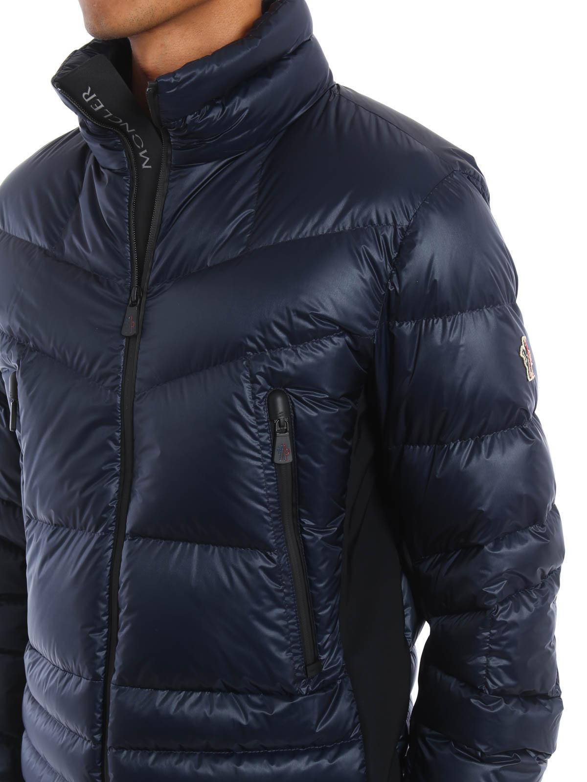 giacche Giacca imbottita Moncler B2 imbottite Canmore Grenoble zInqp5
