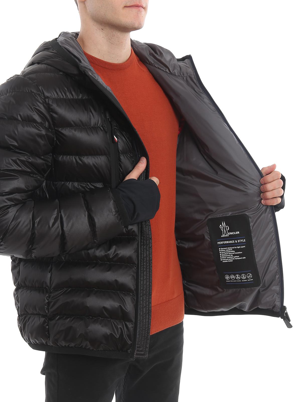 Moncler Grenoble Kavik puffer jacket padded jackets
