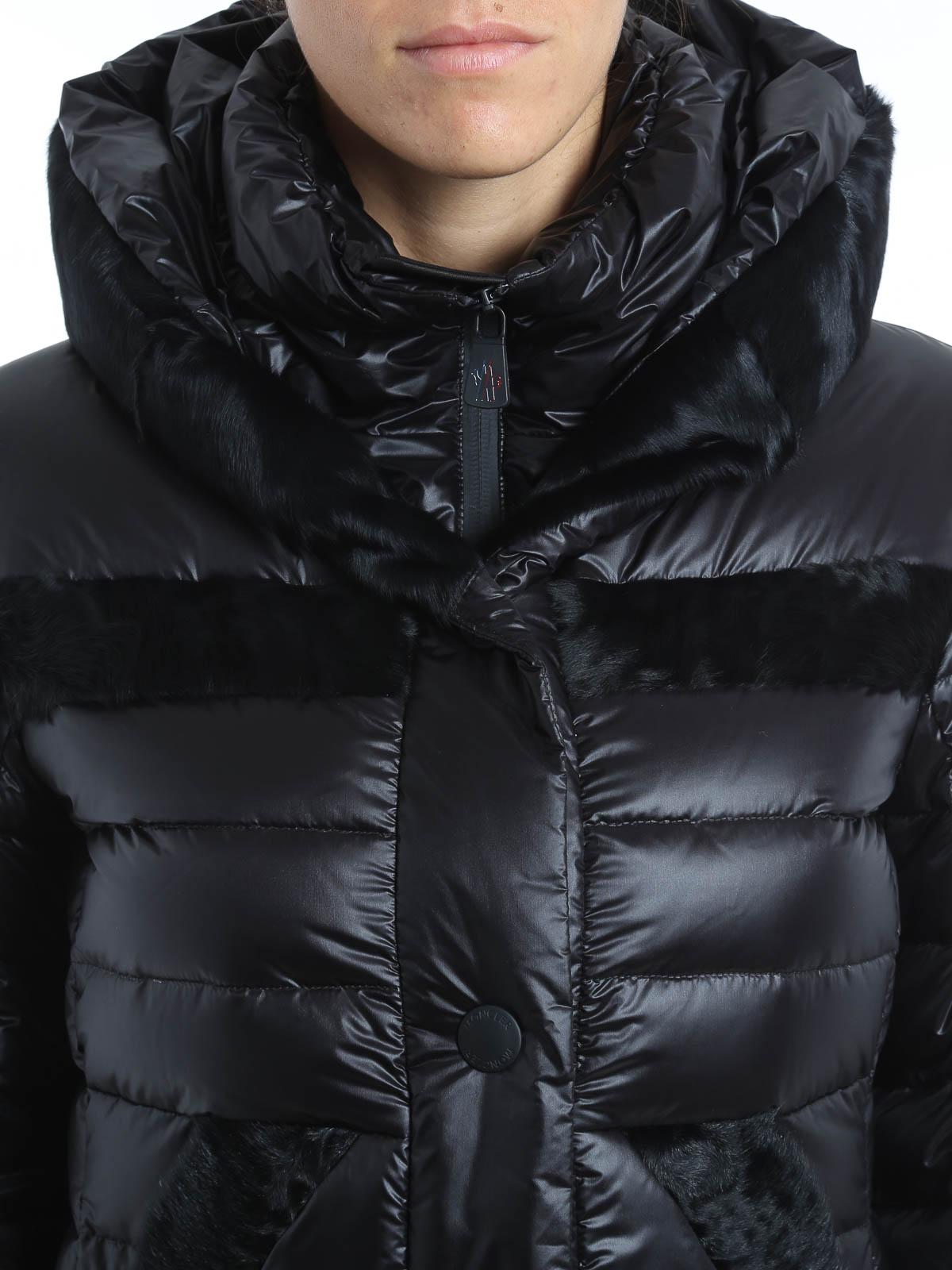 Moncler Grenoble Robec padded jacket padded jackets A2