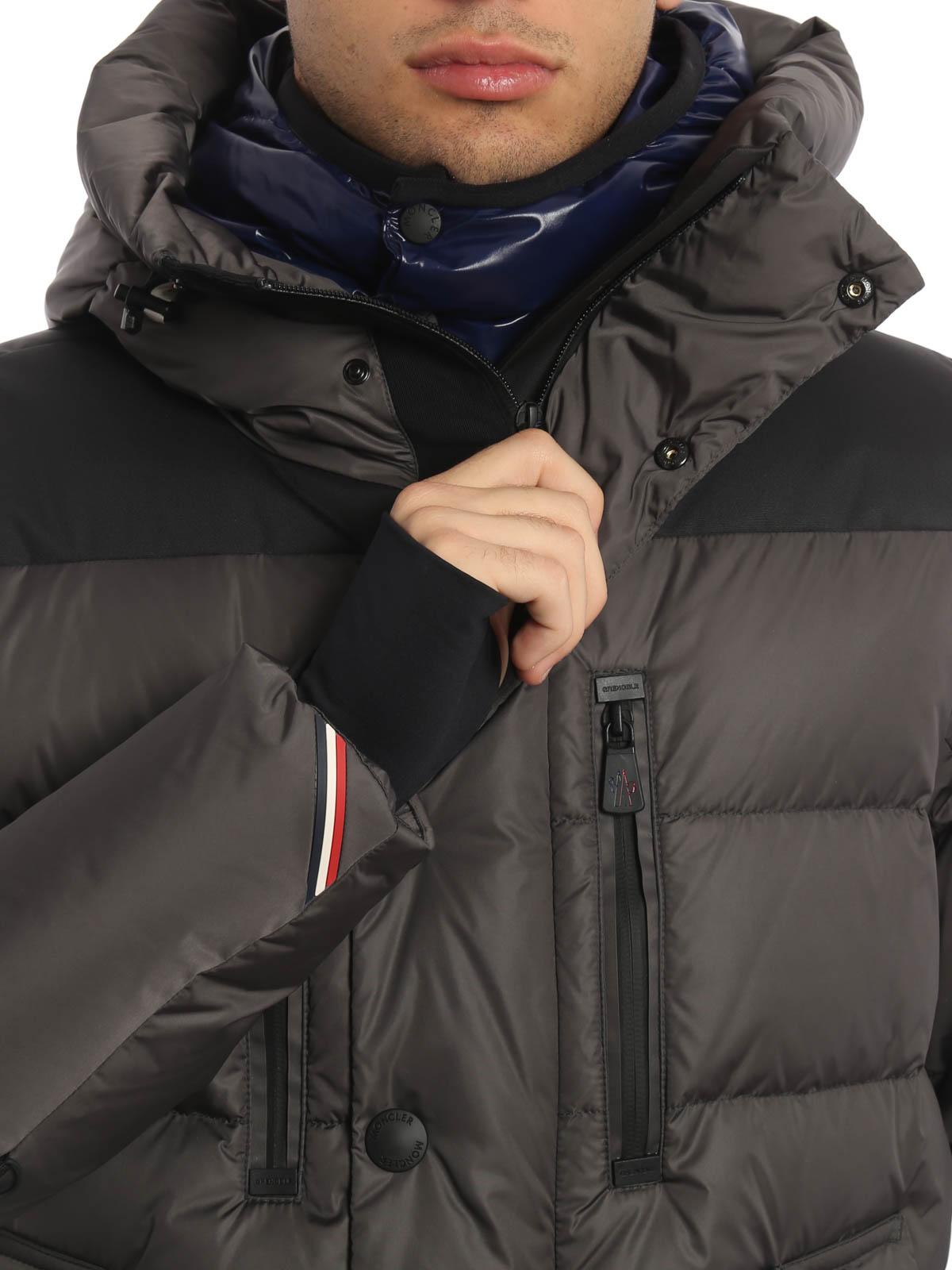 MONCLER GRENOBLE buy online Rodenberg hooded padded jacket
