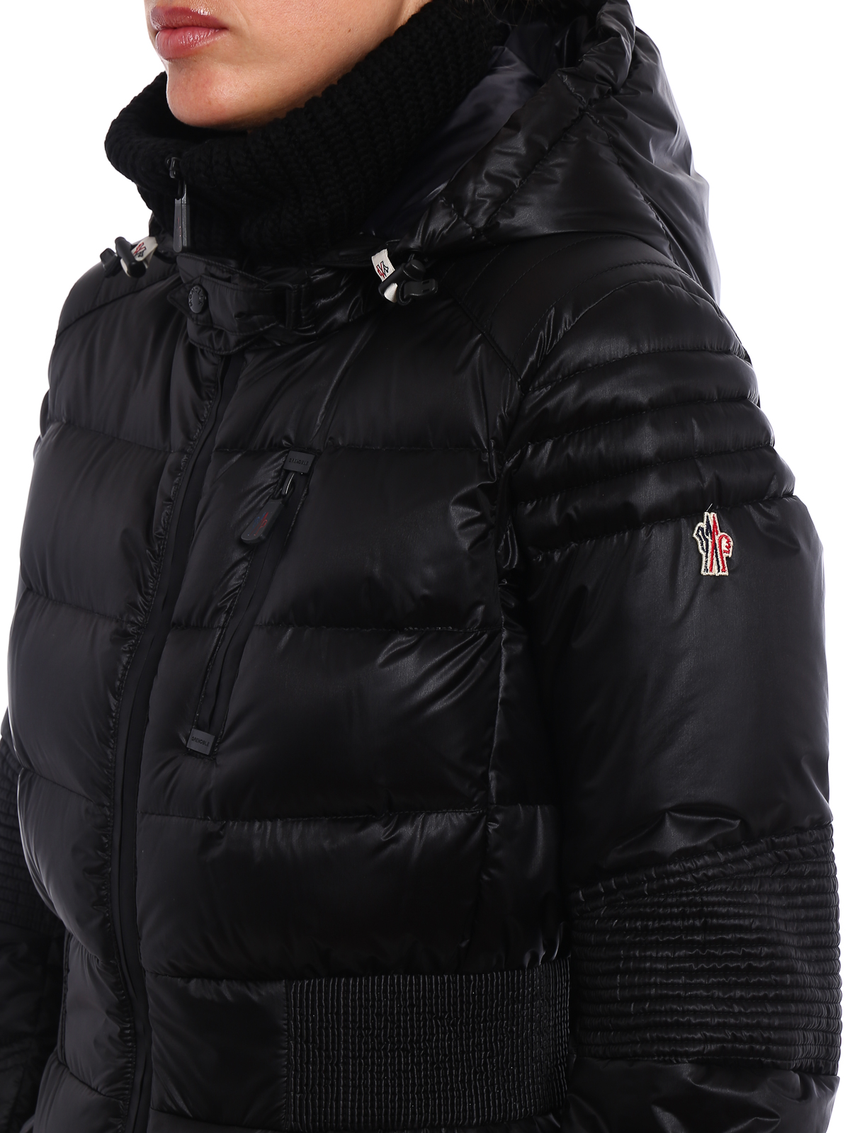 Visit New Sale Collections Moncler Grenoble Roncevaux padded jacket Reliable Sale Online gVKAZbs
