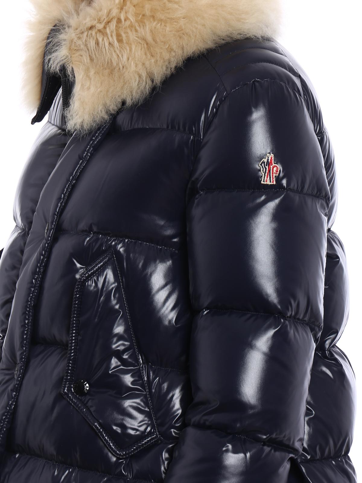 6e3246d34 Moncler Grenoble - Saint Gervais-Après-Ski down coat - padded coats ...