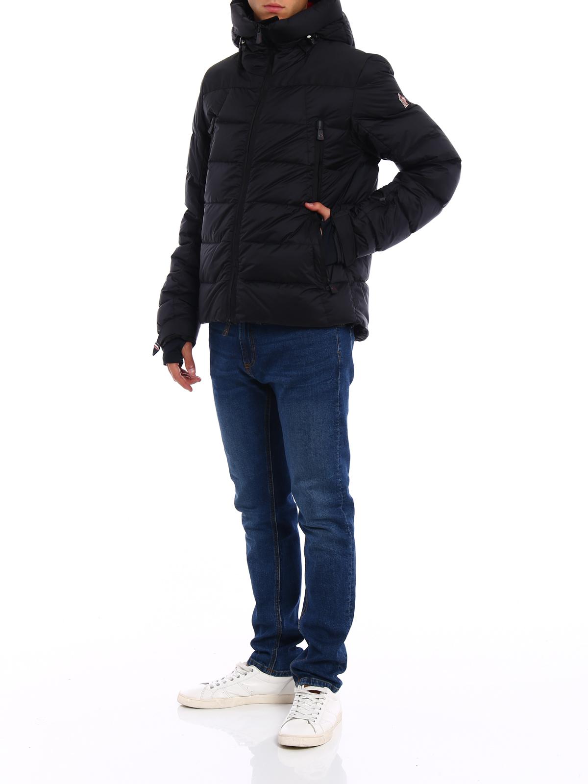 MONCLER GRENOBLE: padded jackets online - Camurac padded jacket