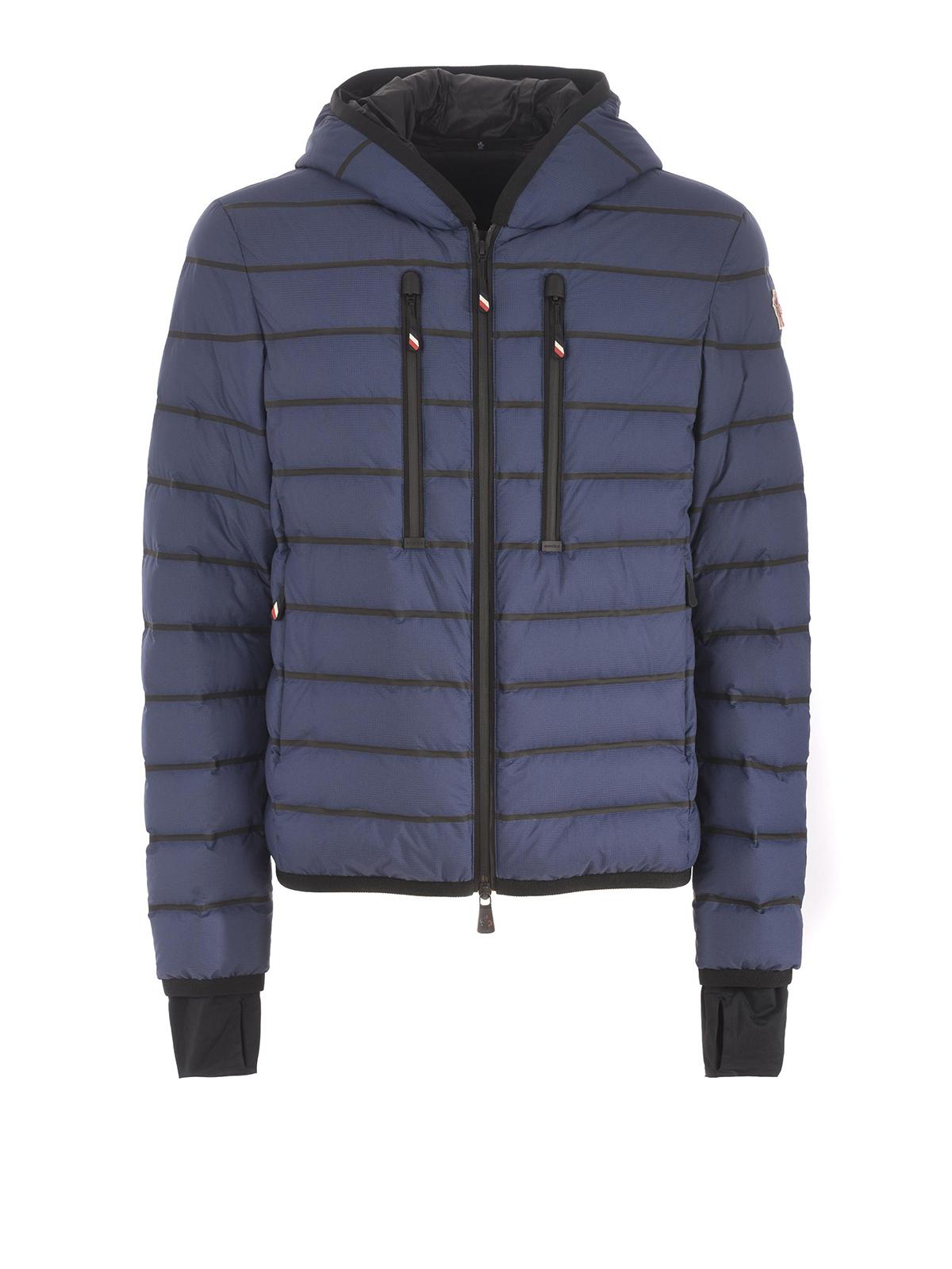 2790db667b MONCLER GRENOBLE  padded jackets - Emerald Performance   Style padded jacket