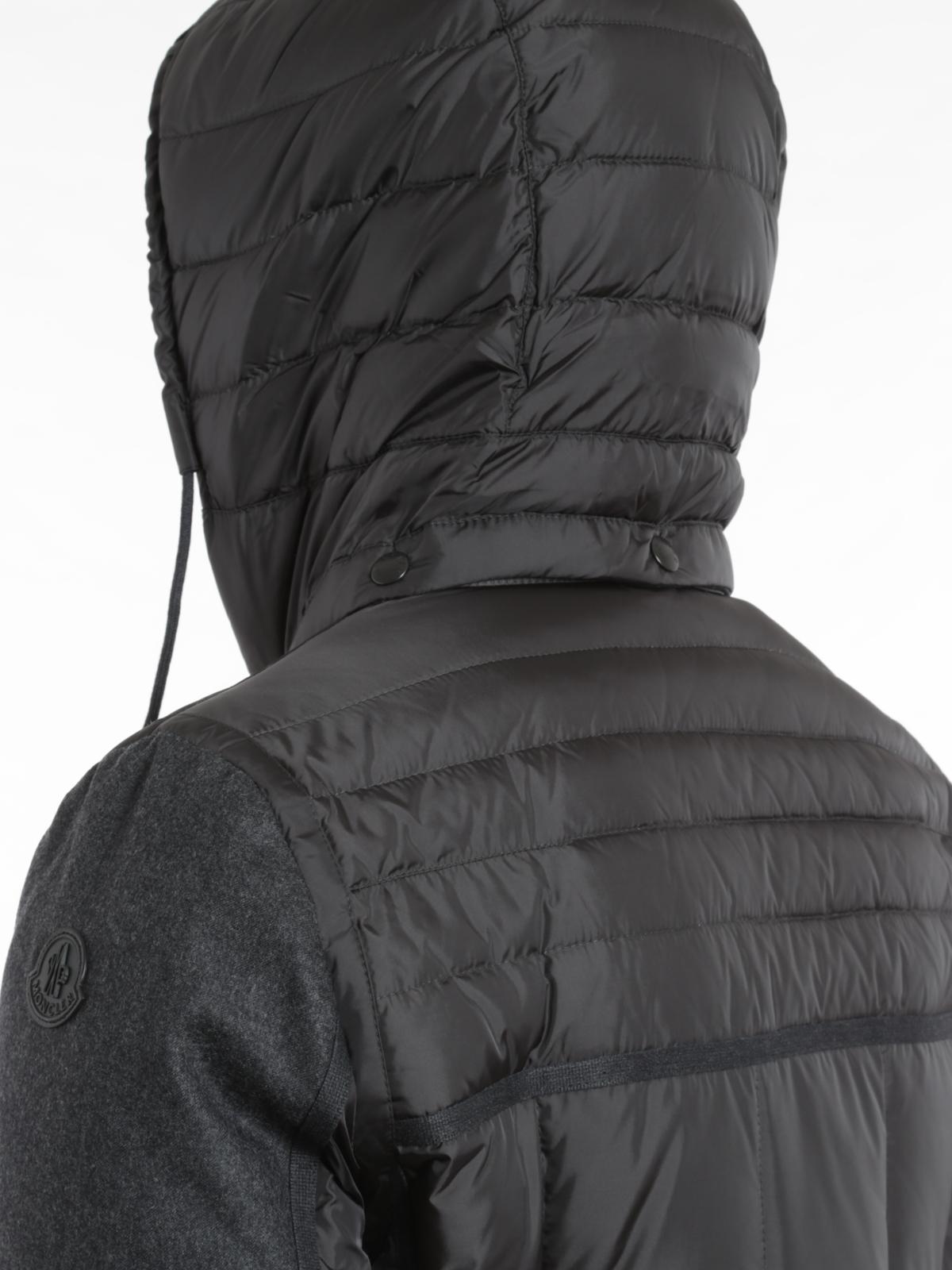 iKRIX MONCLER: Jacob down jacket