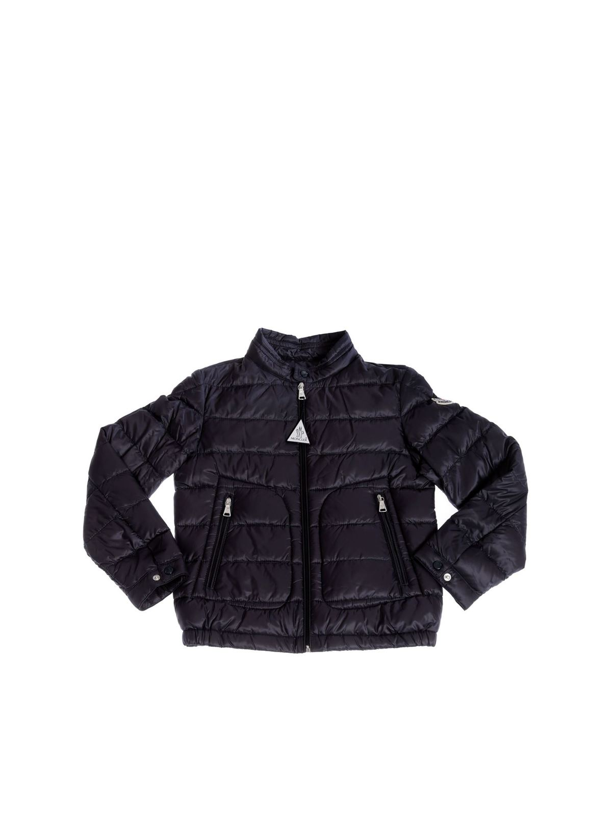 Moncler Jr Downs ACORUS QUILTED DOWN JACKET