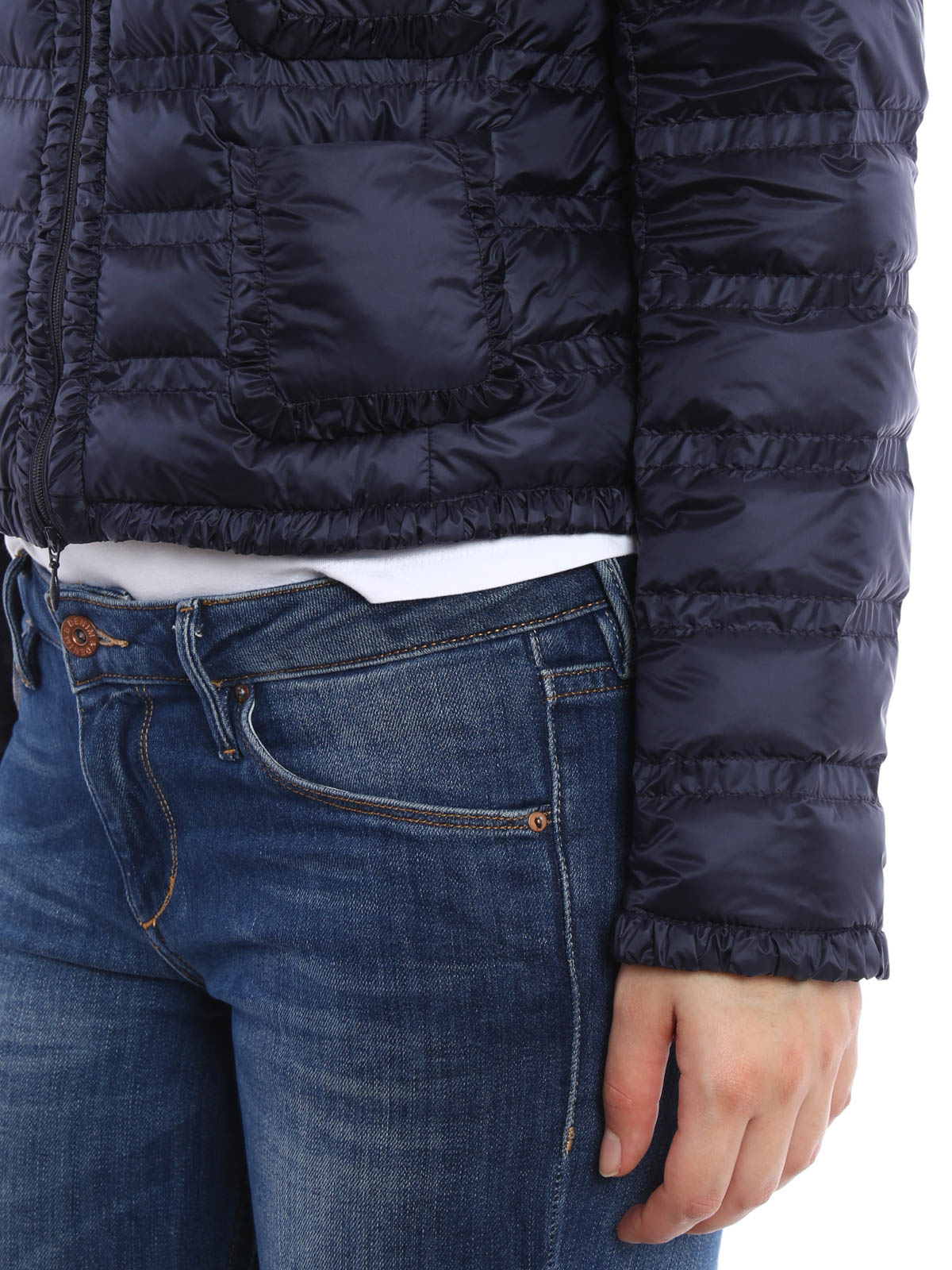 iKRIX MONCLER: Lissy padded jacket