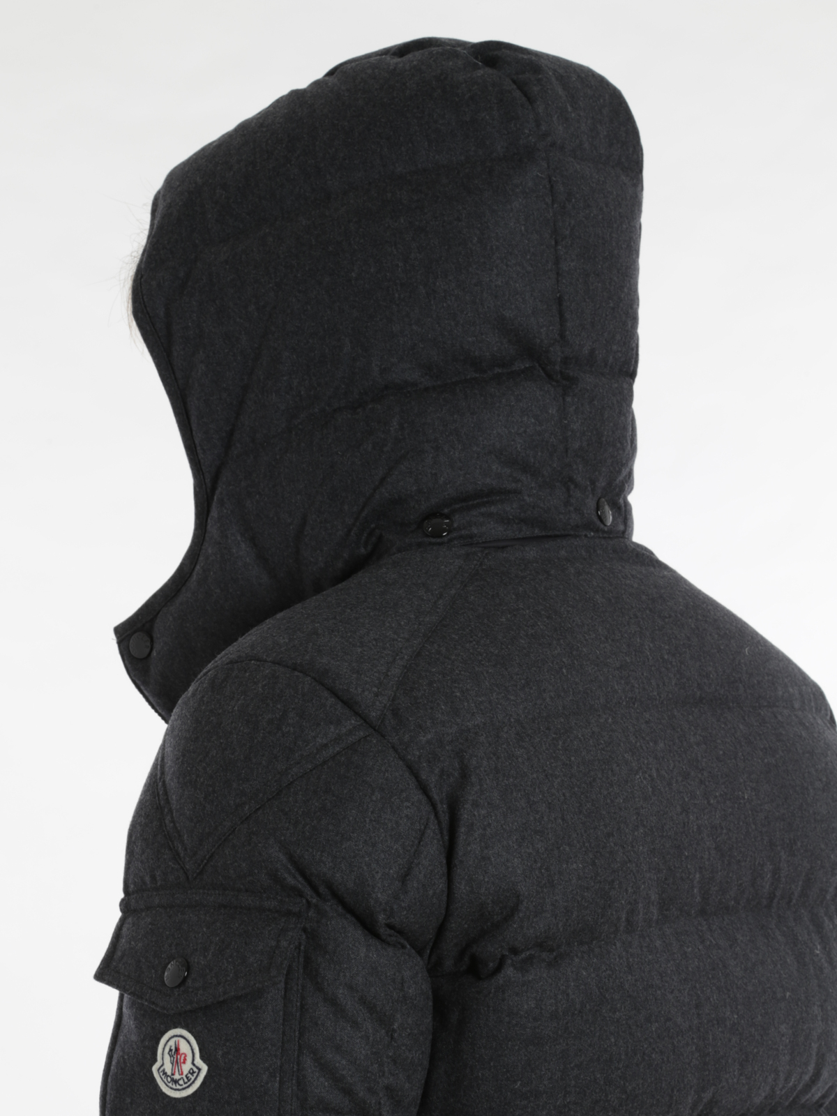 3f8bd34a7ee Moncler - Montgenevre down jacket - padded jackets - A2 091 4033805 ...