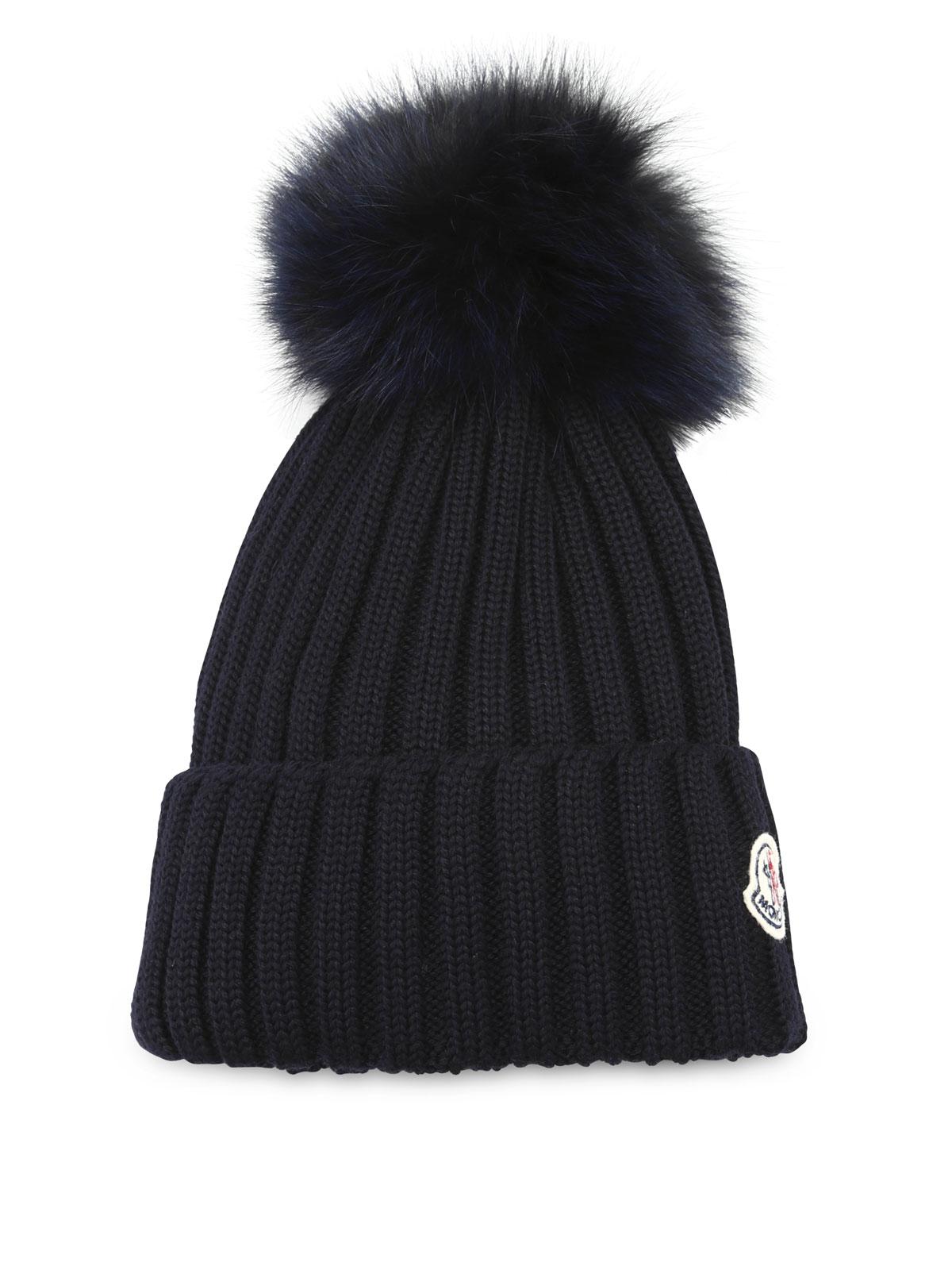 cappellino moncler