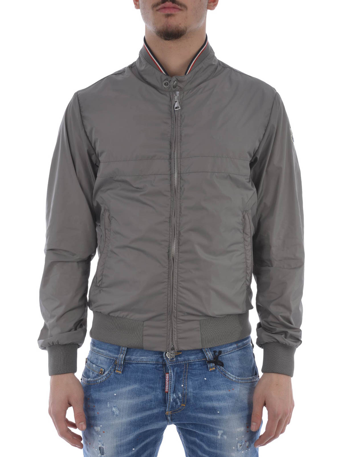 moncler grey albert jacket