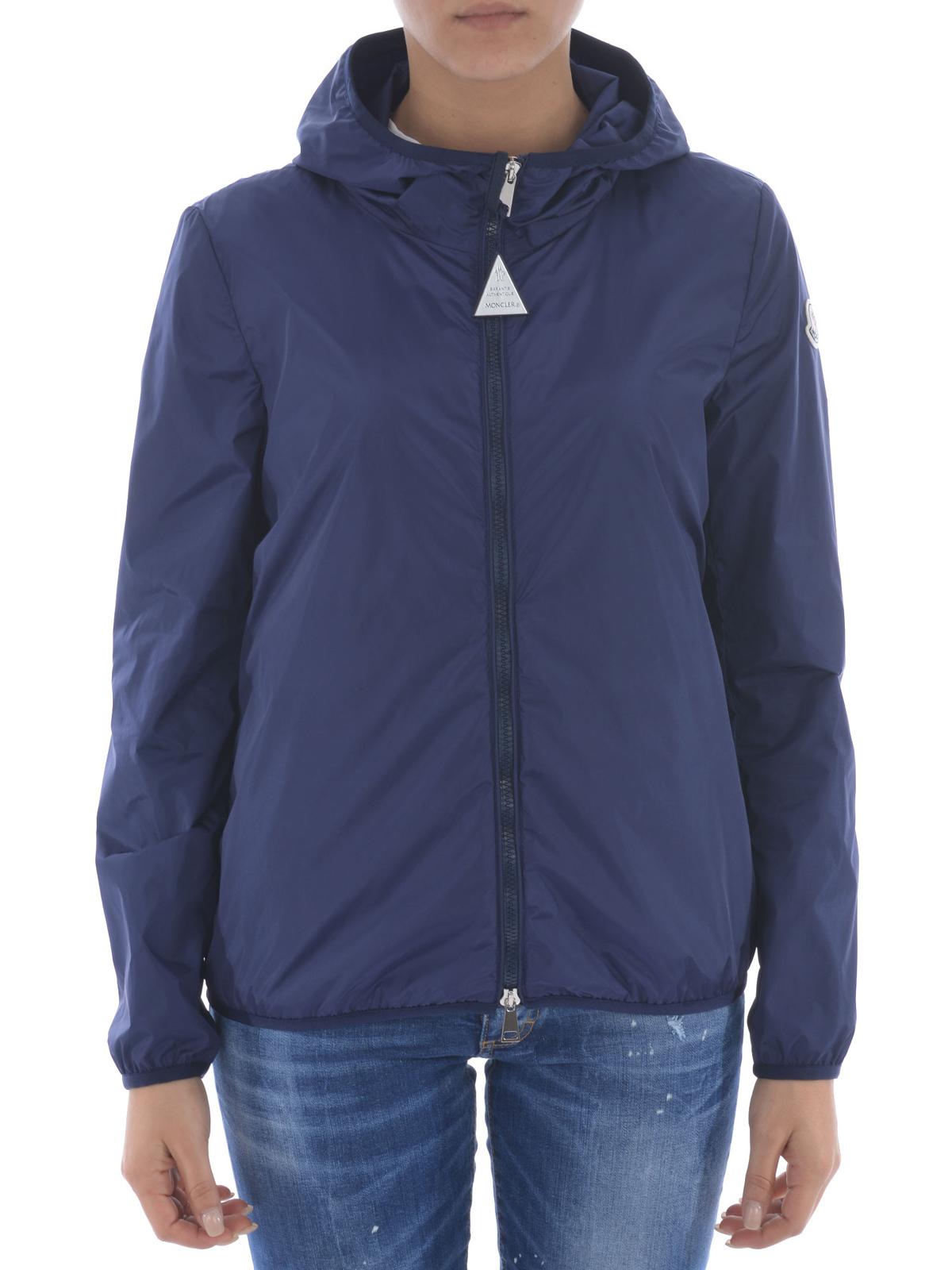 moncler jacket waterproof