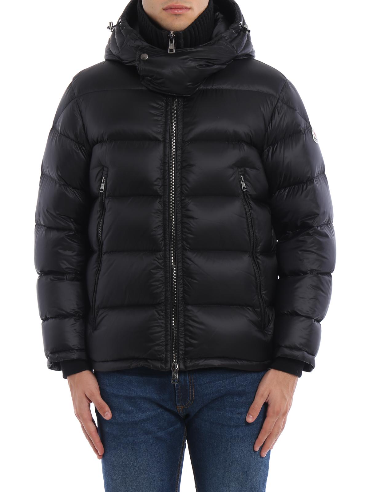 01d9fcdeb Moncler - Pascal padded jacket - padded jackets - C2 091 4193605 ...