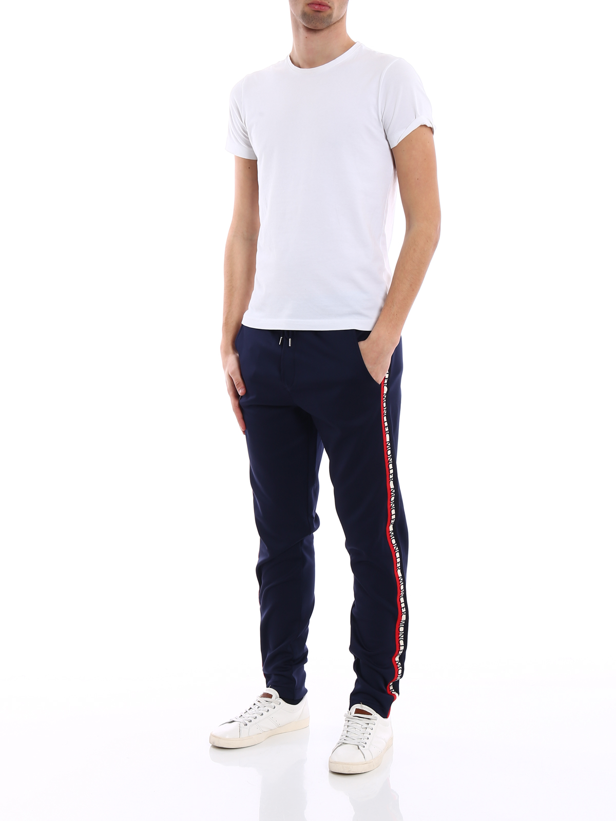 pantaloni moncler uomo
