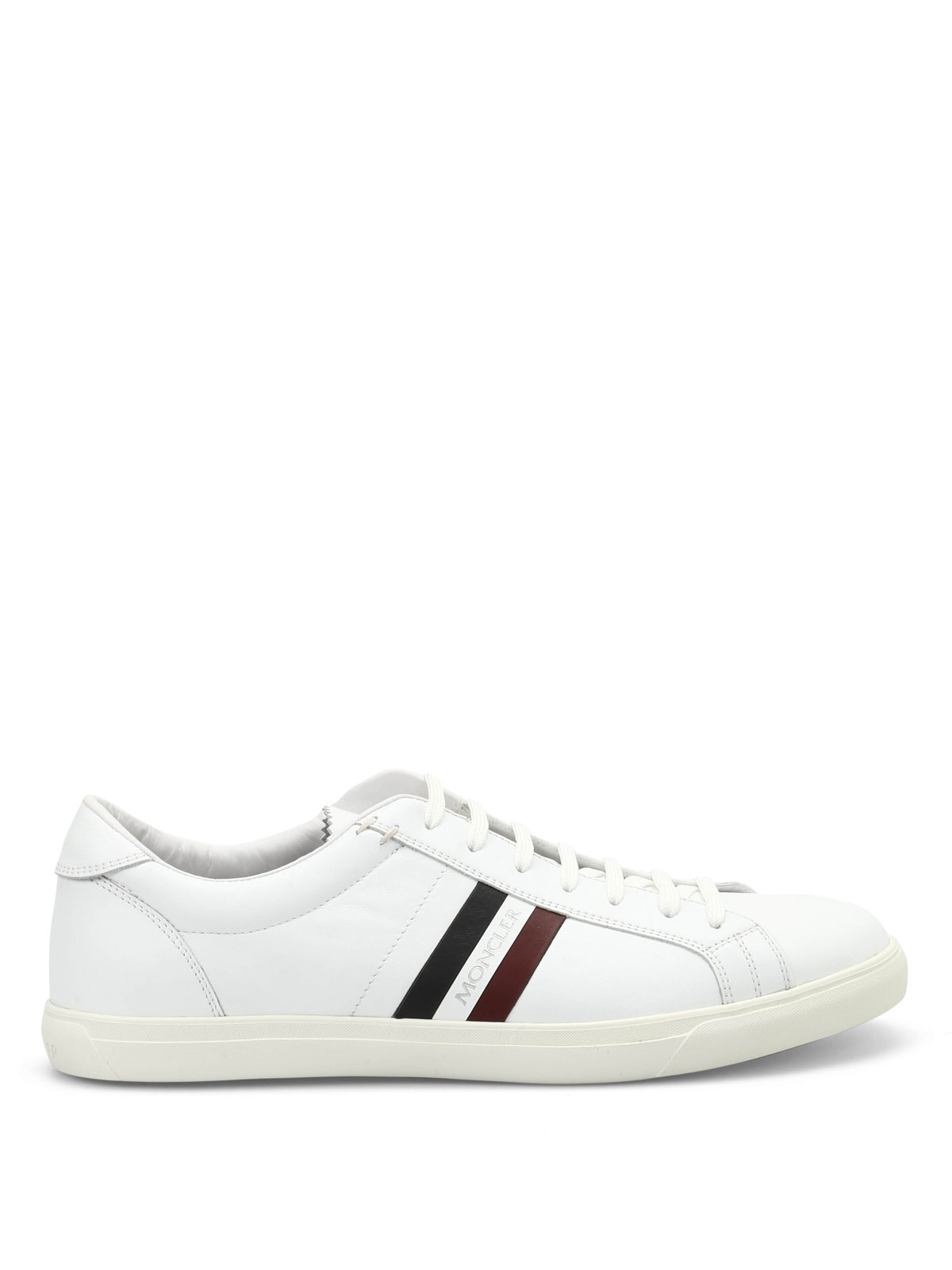 b300f8914def Moncler - La Monaco sneakers - Chaussures de sport - B1 09A 10127000 ...