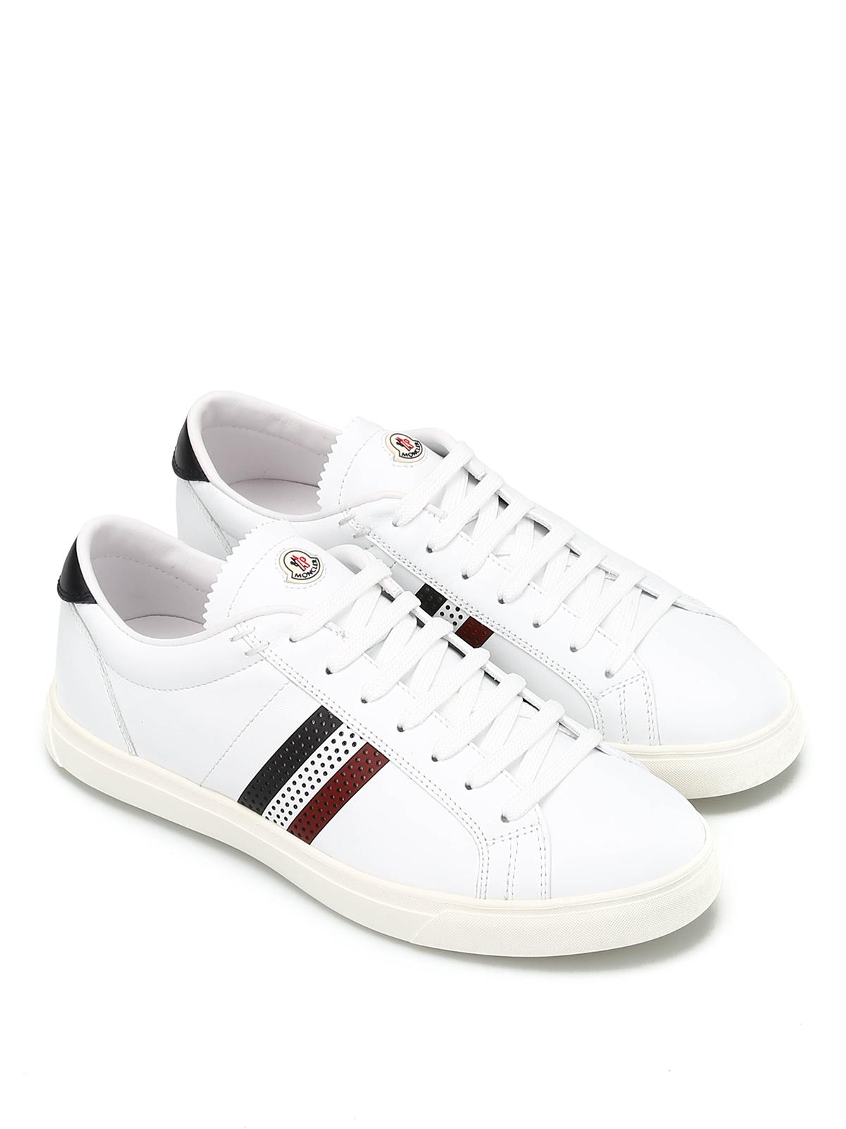 Moncler - Sneaker La Monaco - sneakers - C1 09A 1017400 07891 002 b2c26acf524
