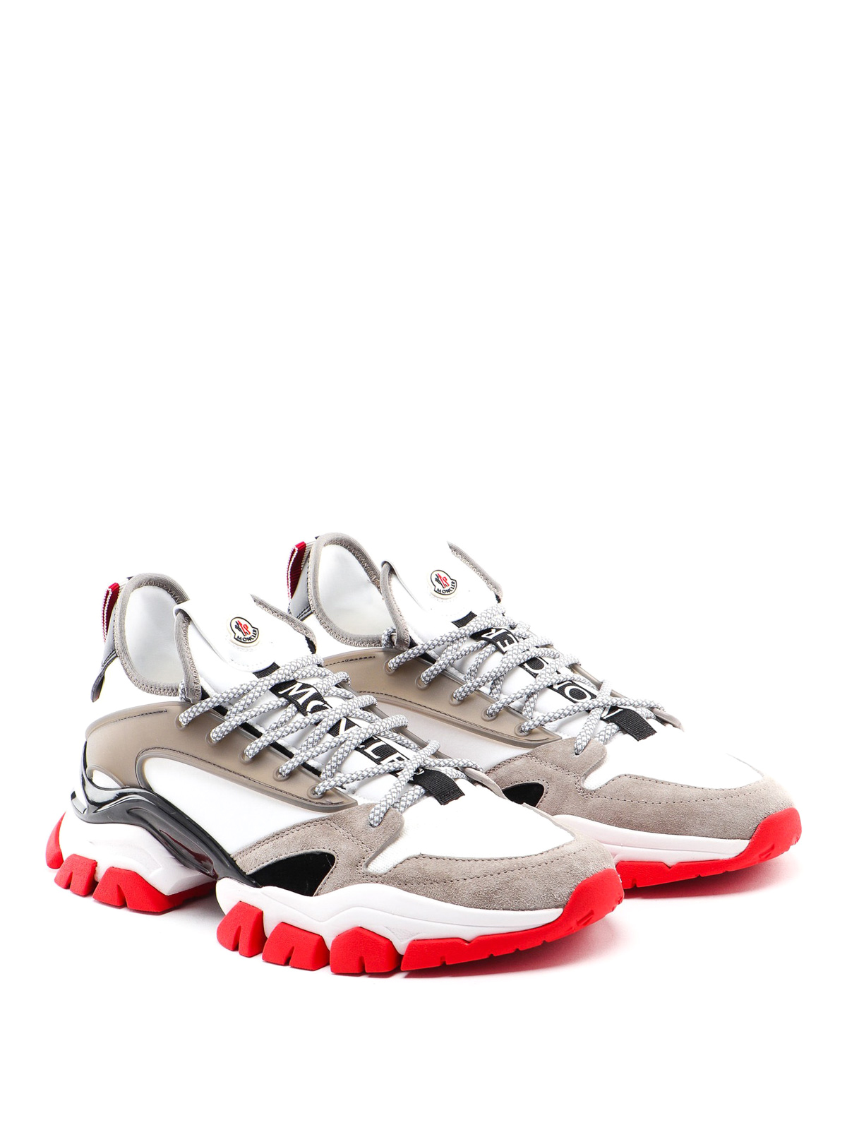 Moncler - Trevor sneakers - trainers