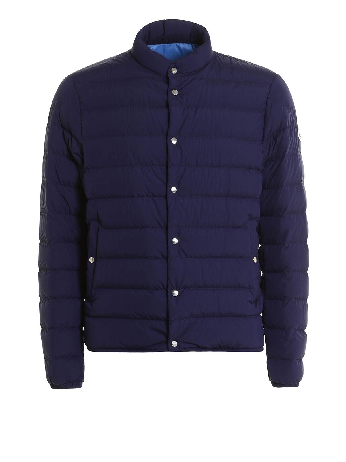 giacca piumino leggero moncler