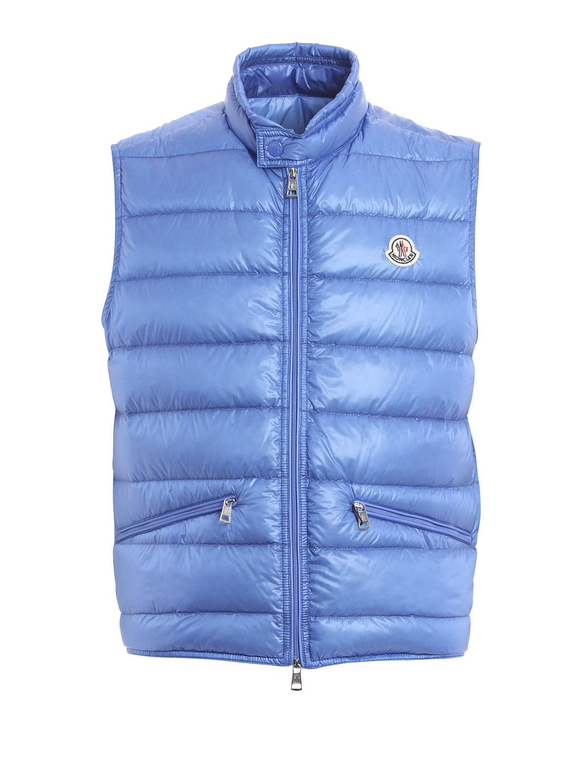 moncler blaue jacke, Moncler Mütze Blau Damen bestellen