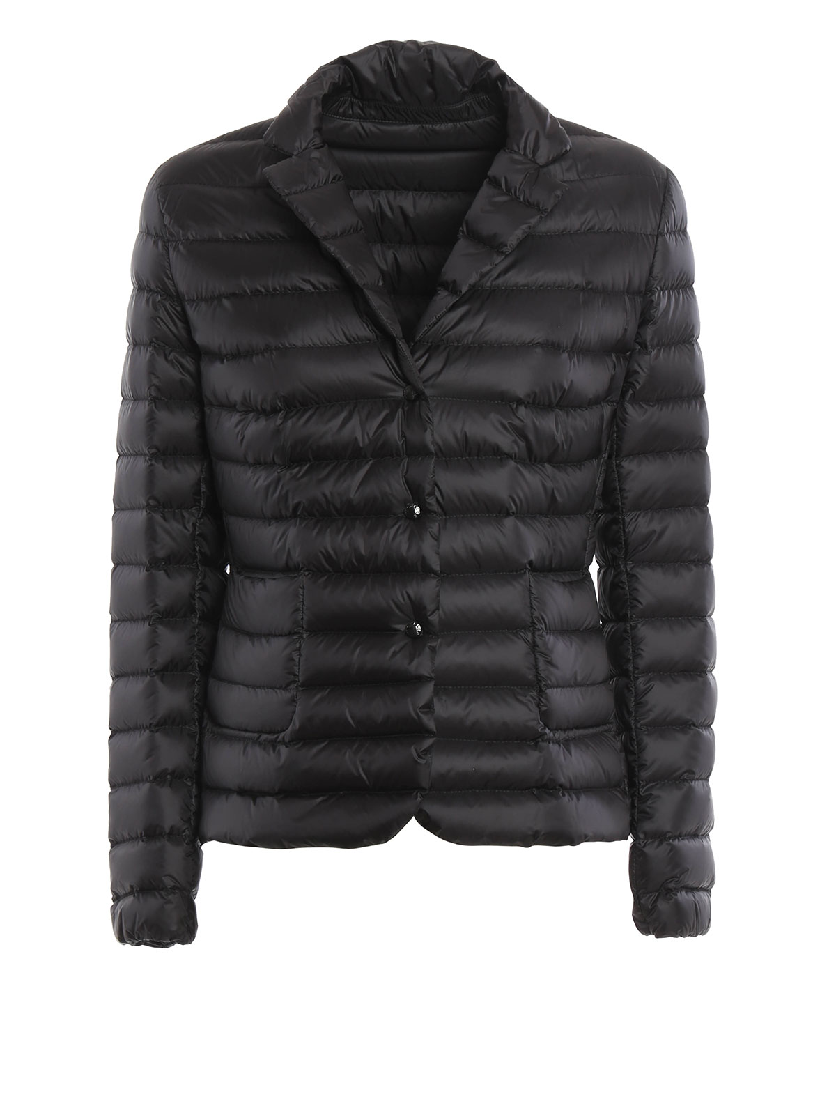 Moncler Leyla ultralight padded blazer padded jackets