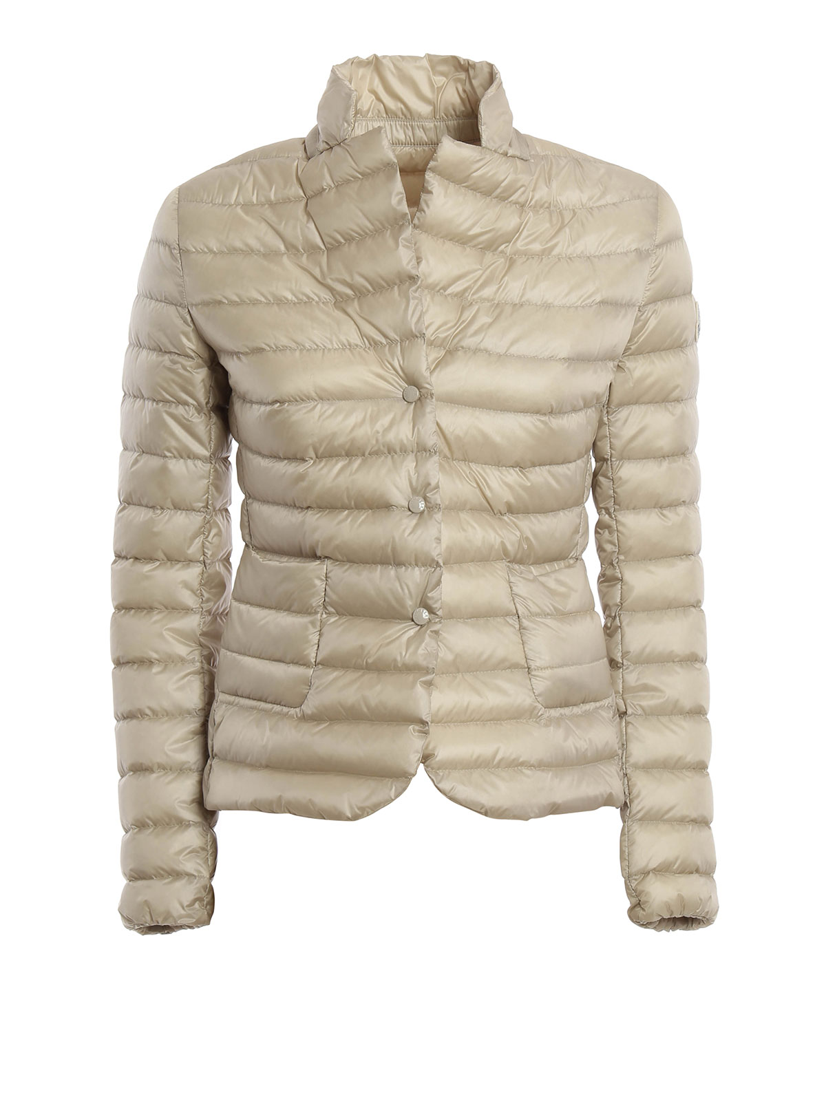 MONCLER: padded jackets - Leyla ultralight padded jacket