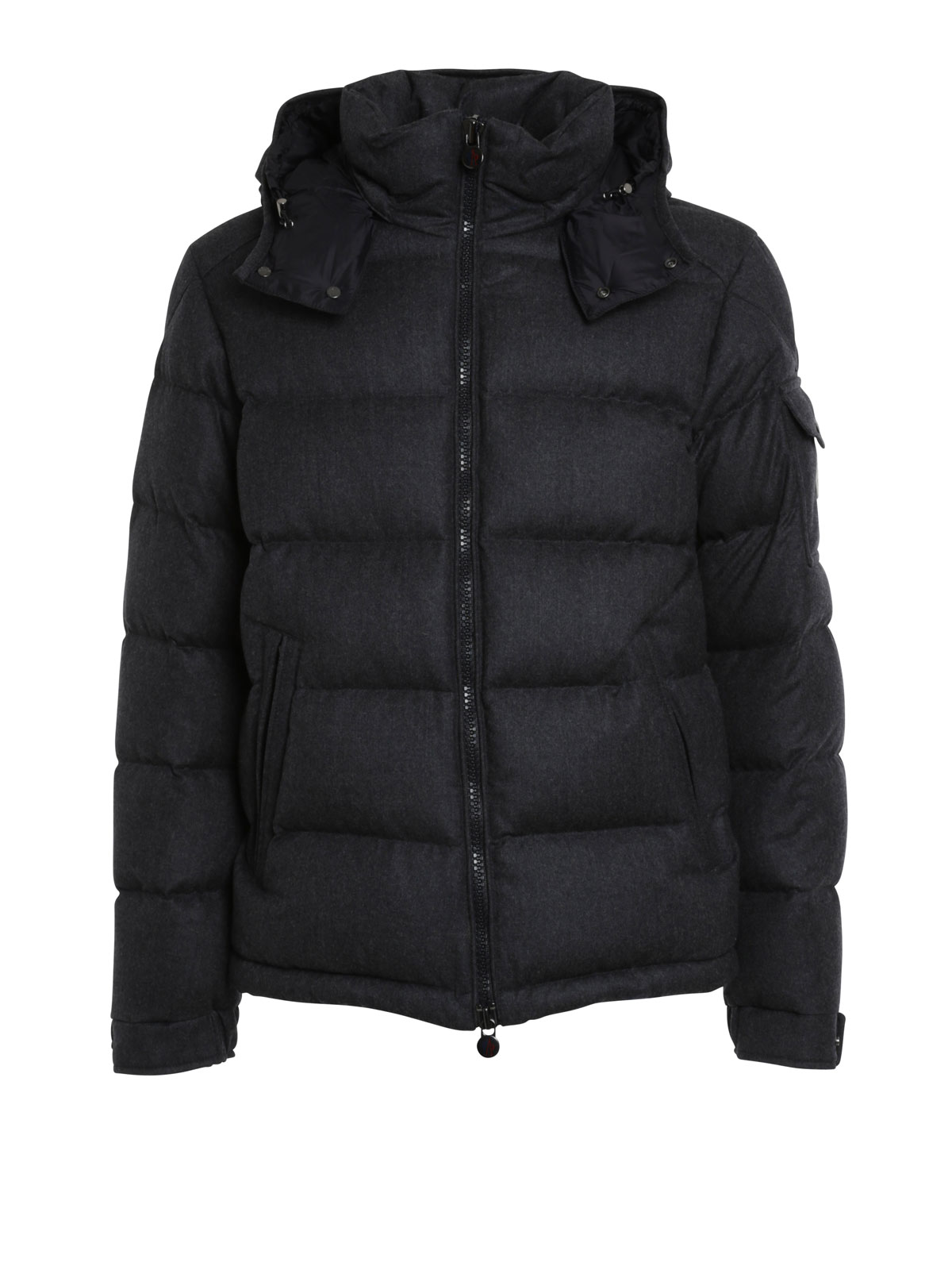 cdb0be7b3576 Moncler - Montgenevre down jacket - padded jackets - A2 091 4033805 ...