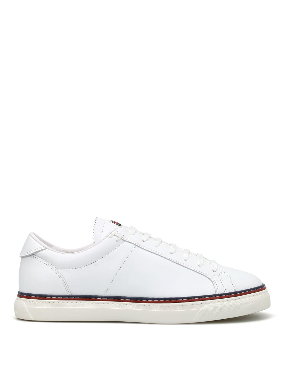 Moncler - Sneaker La Monaco - sneakers - C1 09A 1017400 01878 002 866f09eb17f