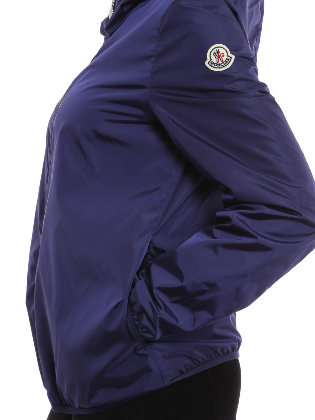 iKRIX MONCLER: Vive waterproof jacket