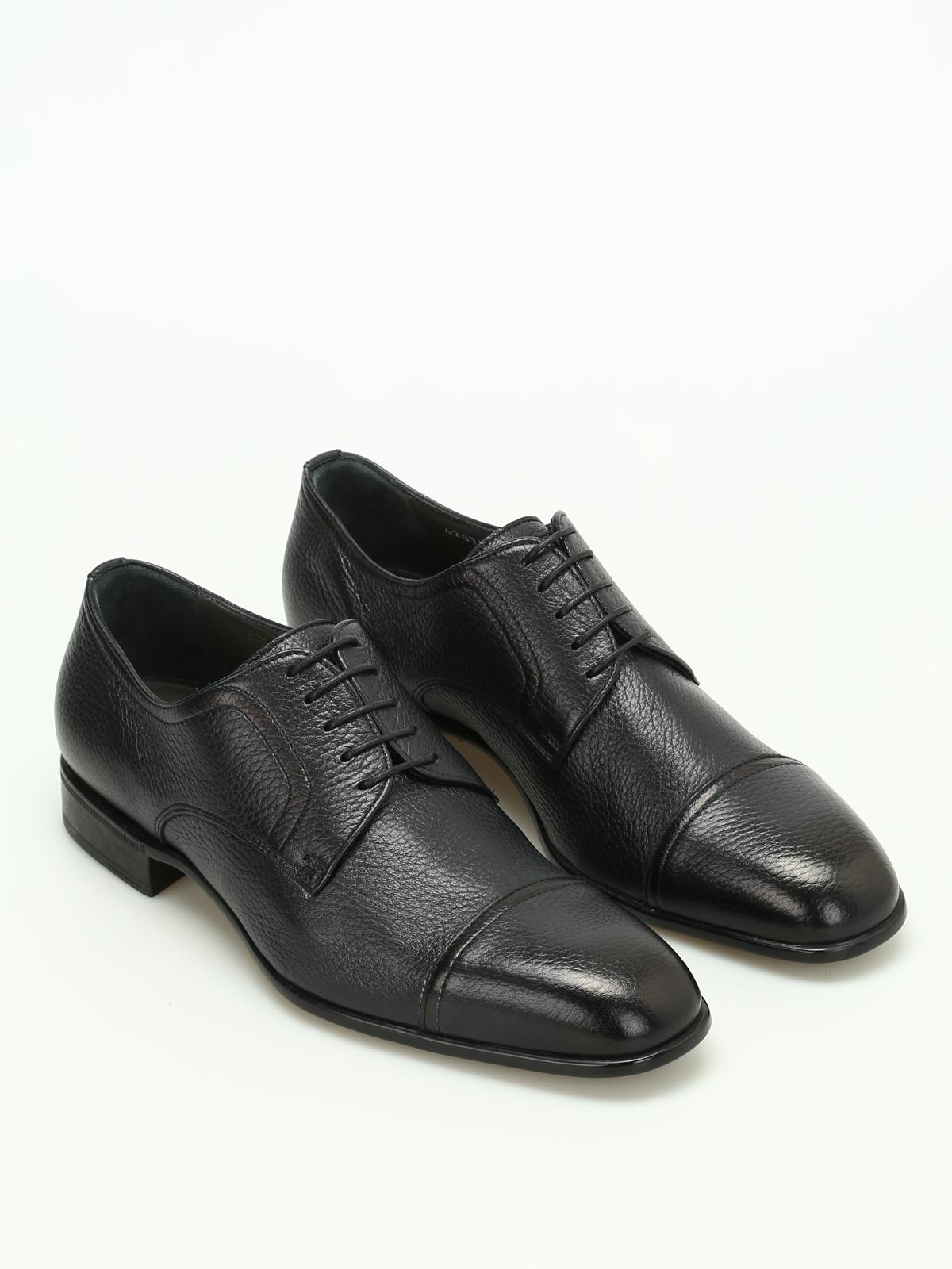 Mf 042072 Moreschi Oscuro Azul Zapatos Clásicos 0PwmnyvN8O