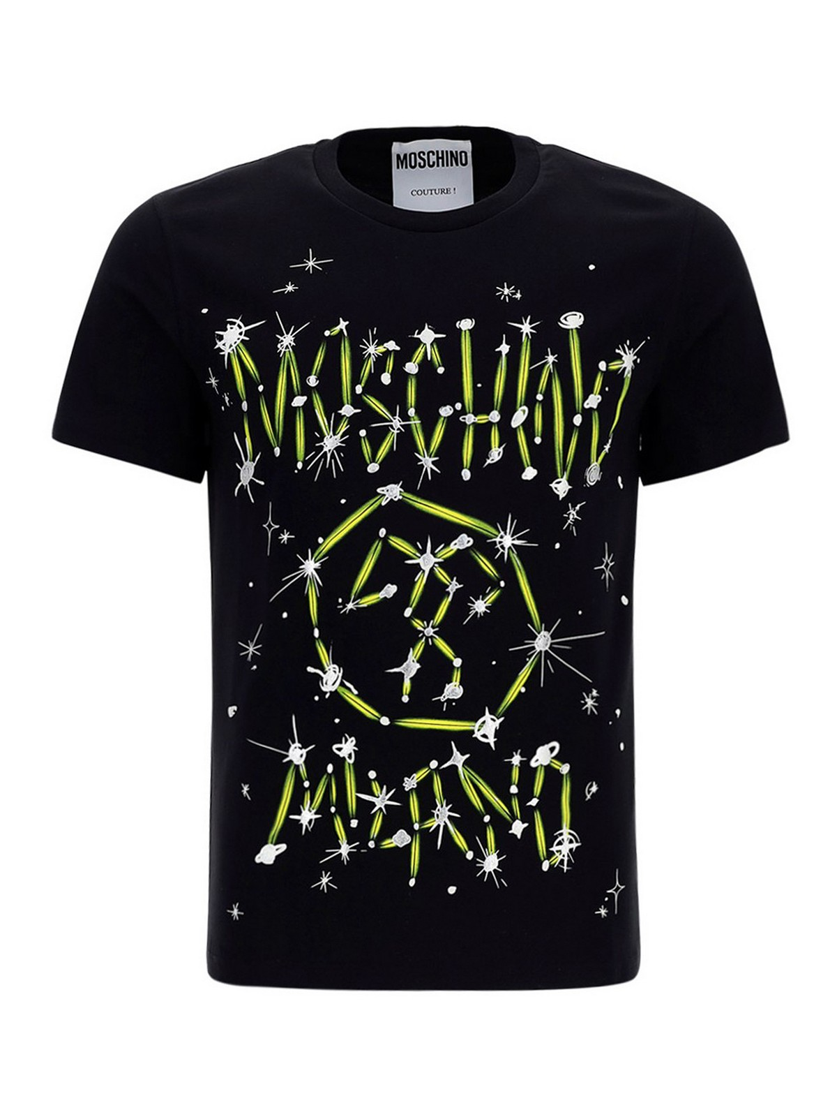 Moschino GALAXY T-SHIRT